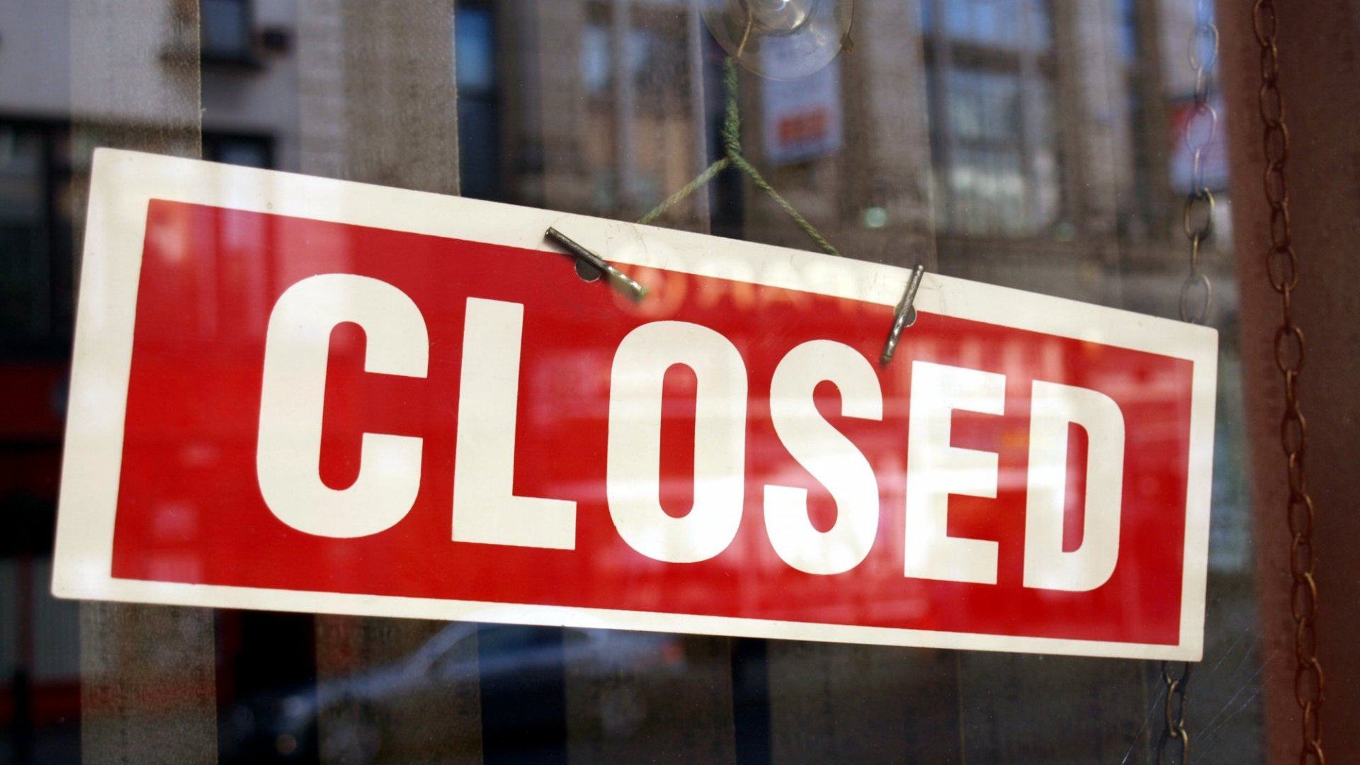 The Best Way to Keep Your Startup Going? Think Seriously About Shutting It Down