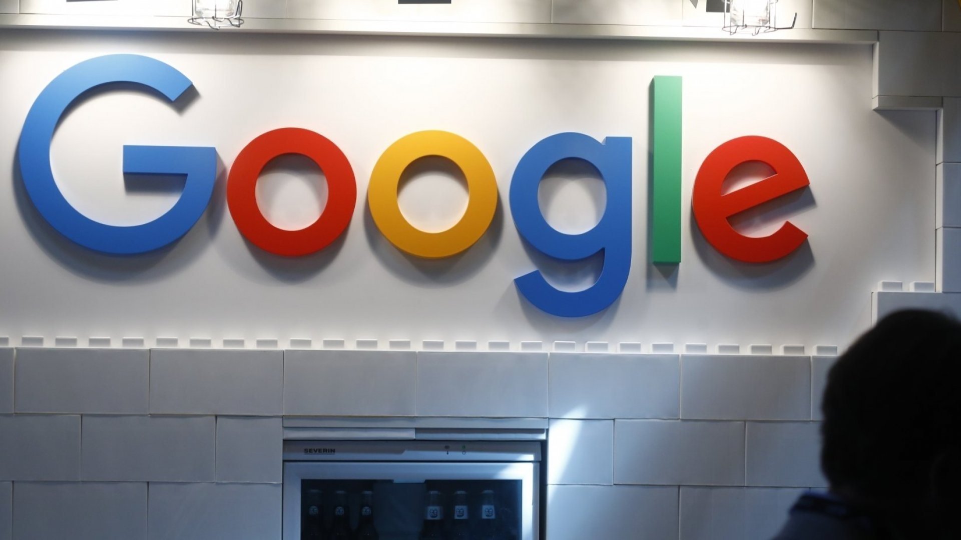 How Google Built a Culture That Inspires New Ideas Every Day