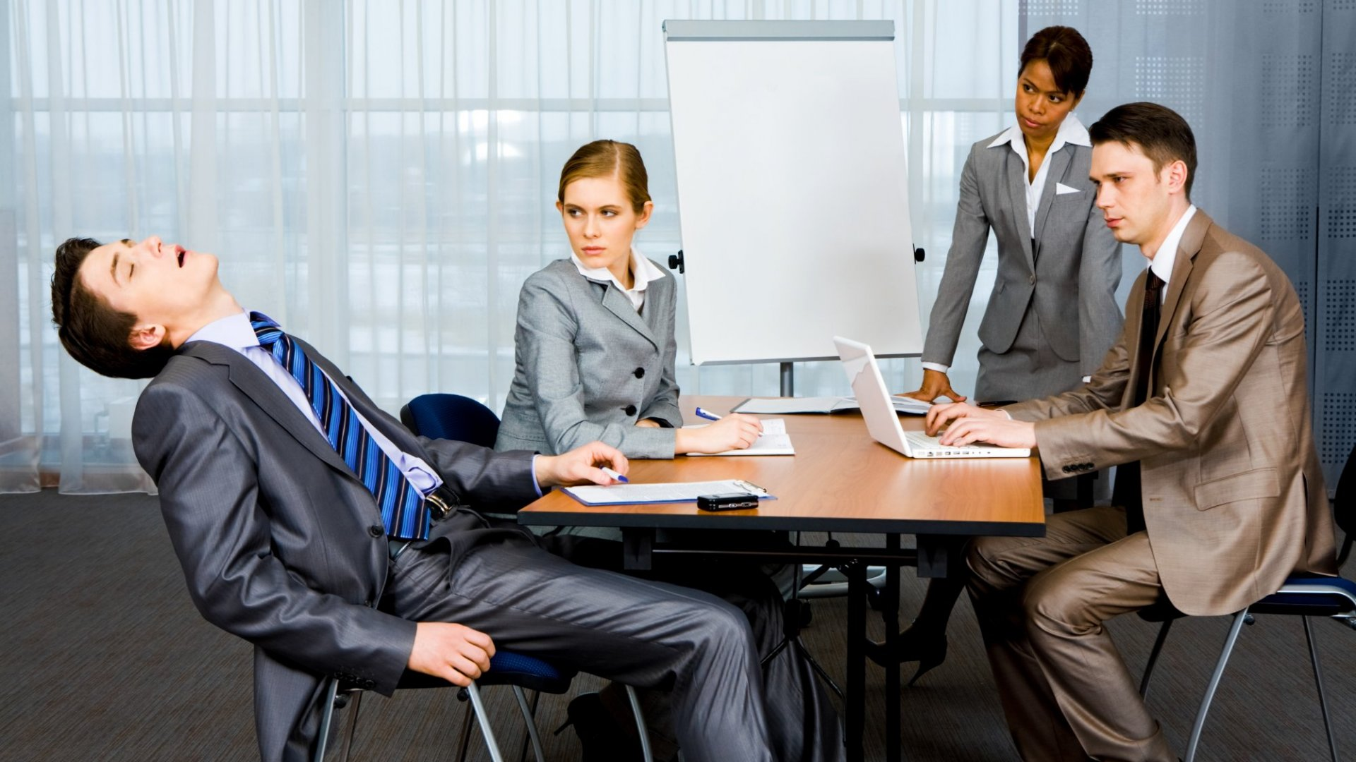 How Can I Address My Employee's Bad Attitude?
