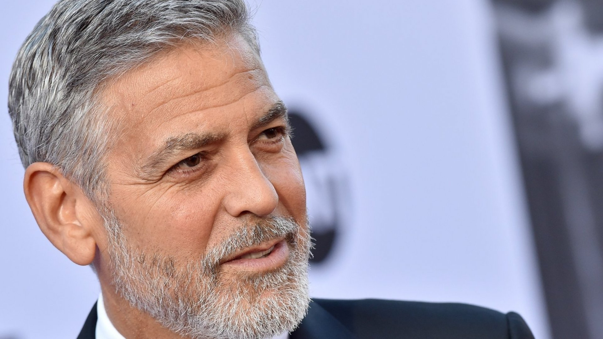 "George Clooney Just Made a Stunning Revelation Linking Meghan Markle to Princess Di: ""It's History Repeating Itself"""