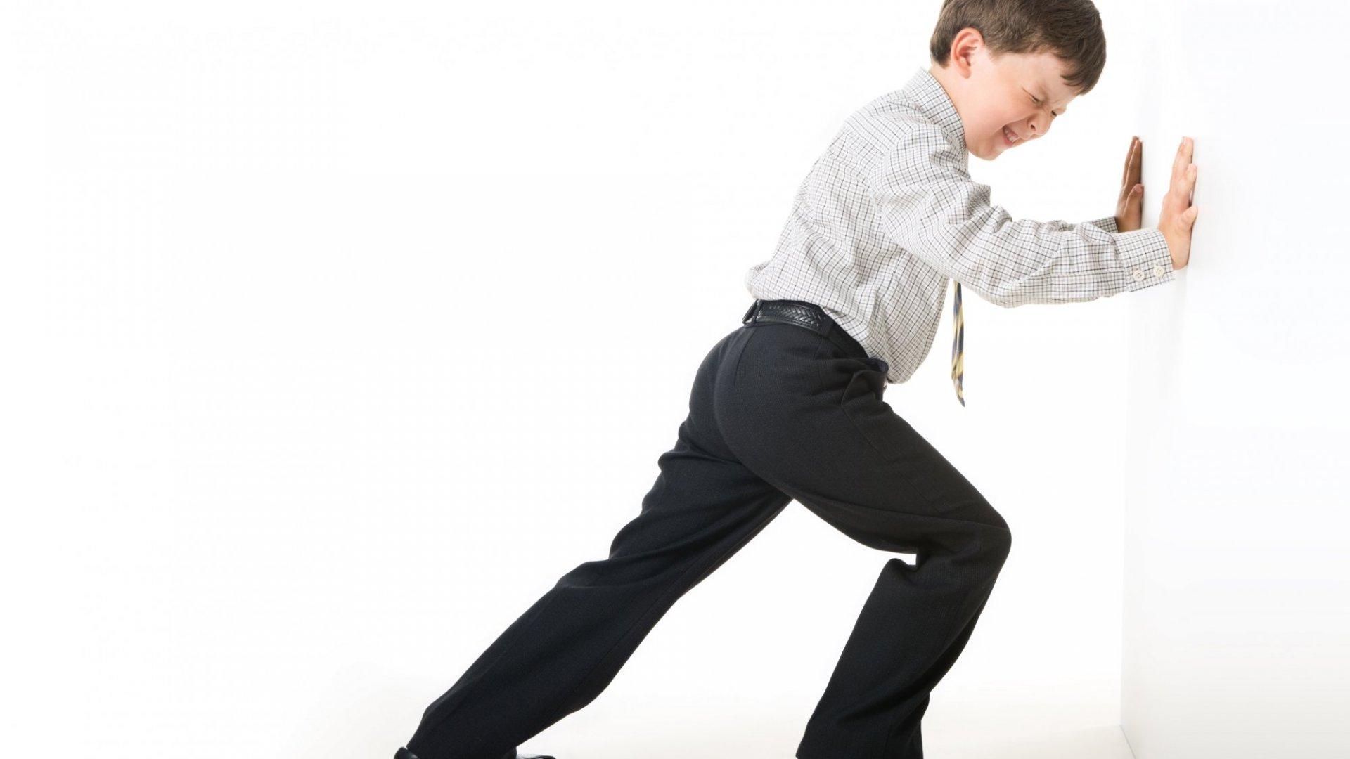 Do Childhood Struggles Determine Success?