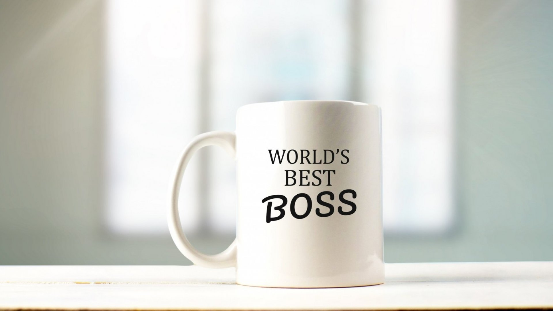 Which Are You: Boss, Manager, or Leader?