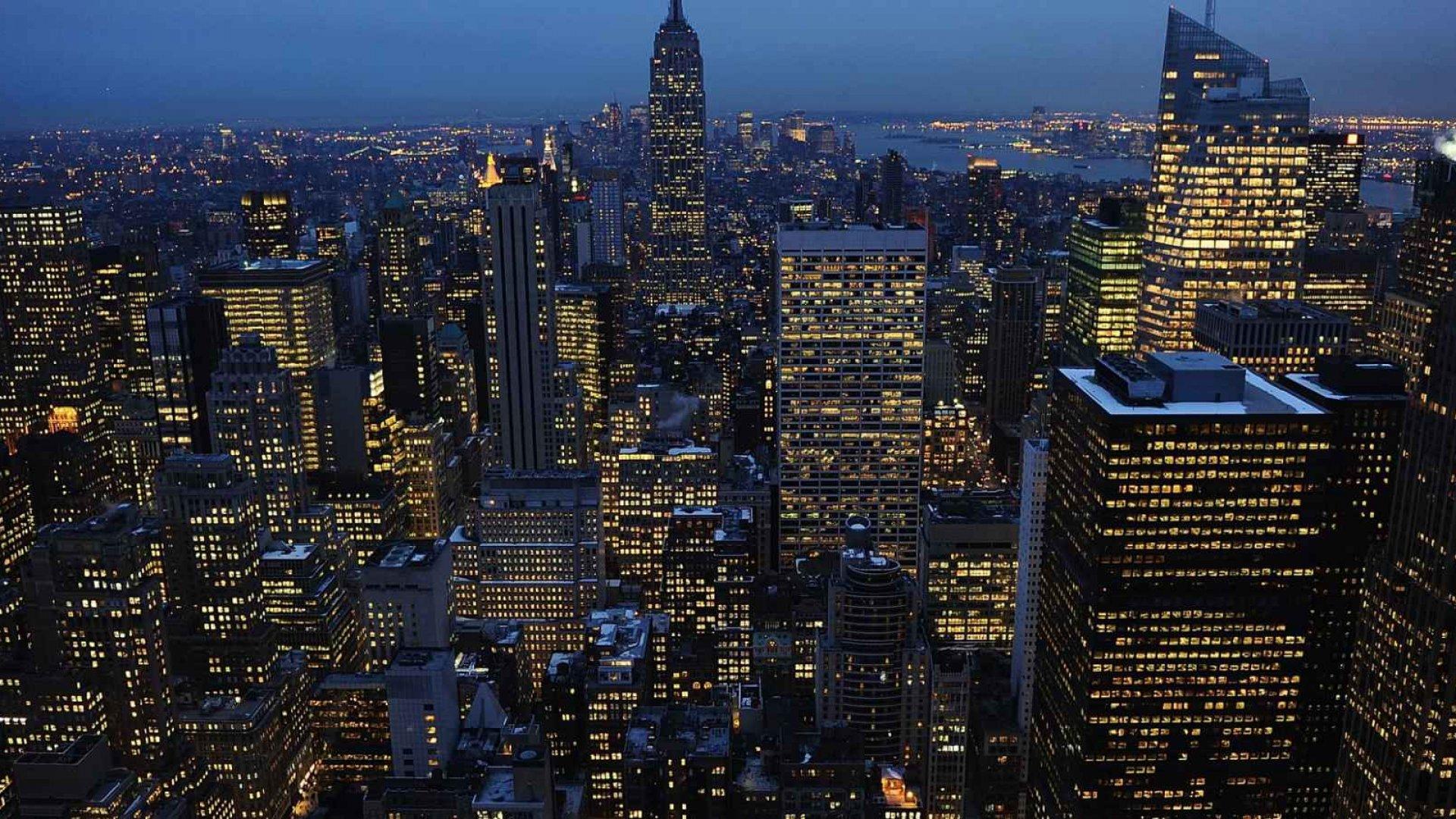 Why New York Is the Best City for Women Entrepreneurs