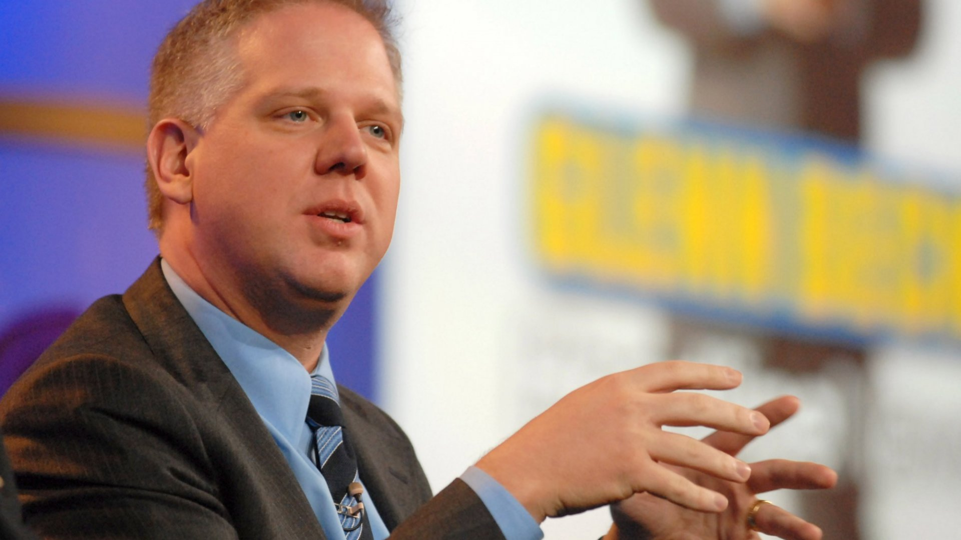 Glenn Beck: Why Innovation Depends on Startups, Not Government
