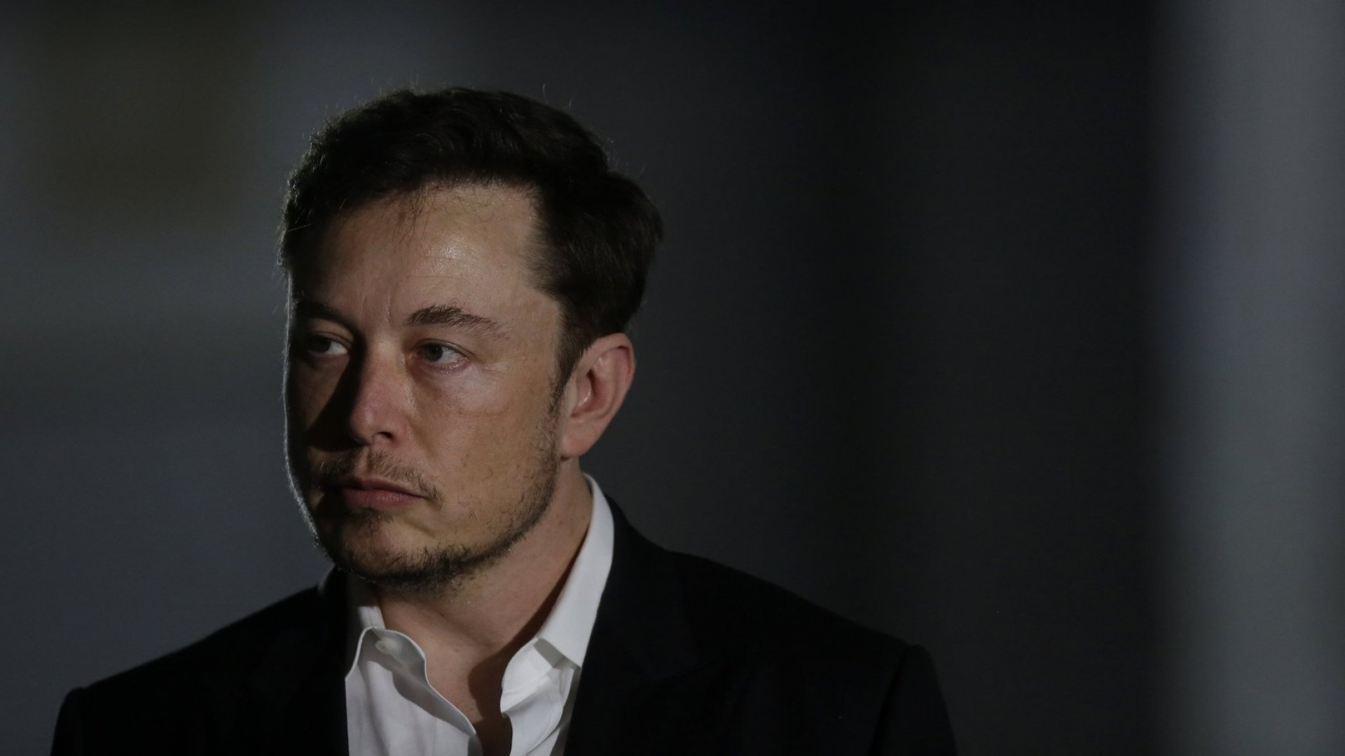 "Musk tweeted, ""humans are underrated."""