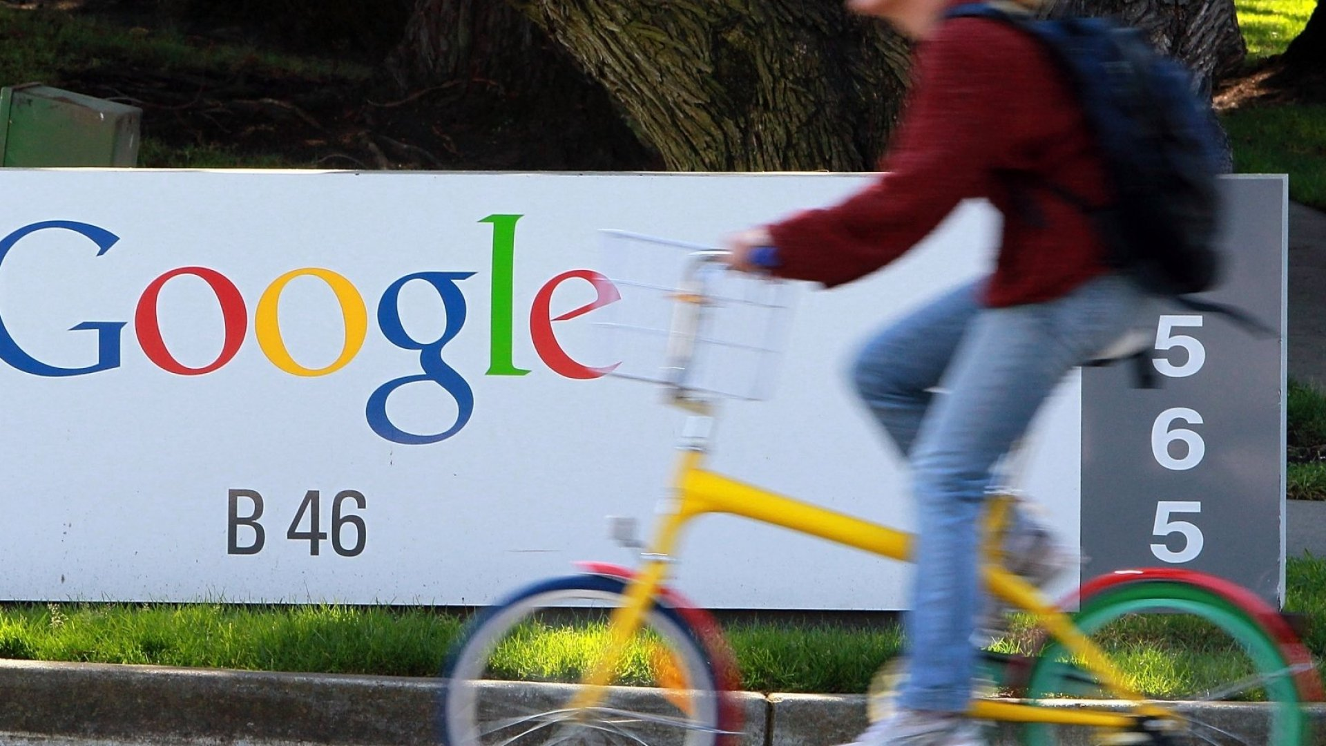 Steal Googlers' Secret for Avoiding Burnout in a High-Stress Job