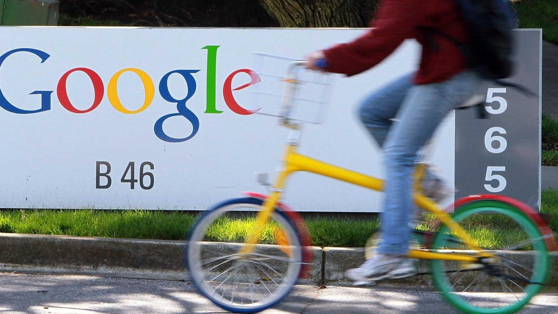 Google Has a Shockingly 'Normal' Problem