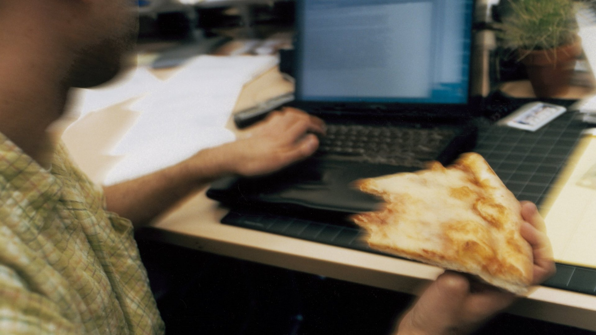 15 Ways You Can Boost Your Daily Productivity During Your Lunch Break