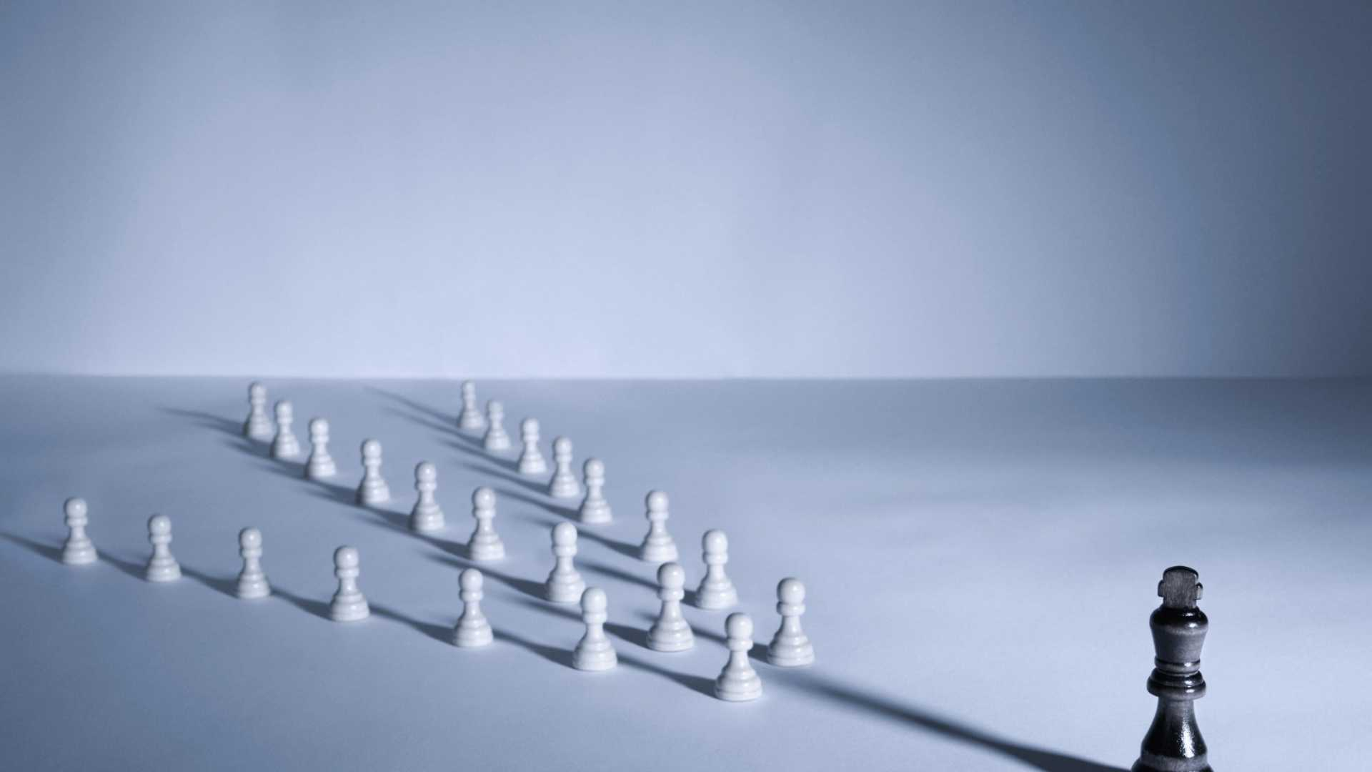 4 Easy Ways to Become an Unforgettable Leader