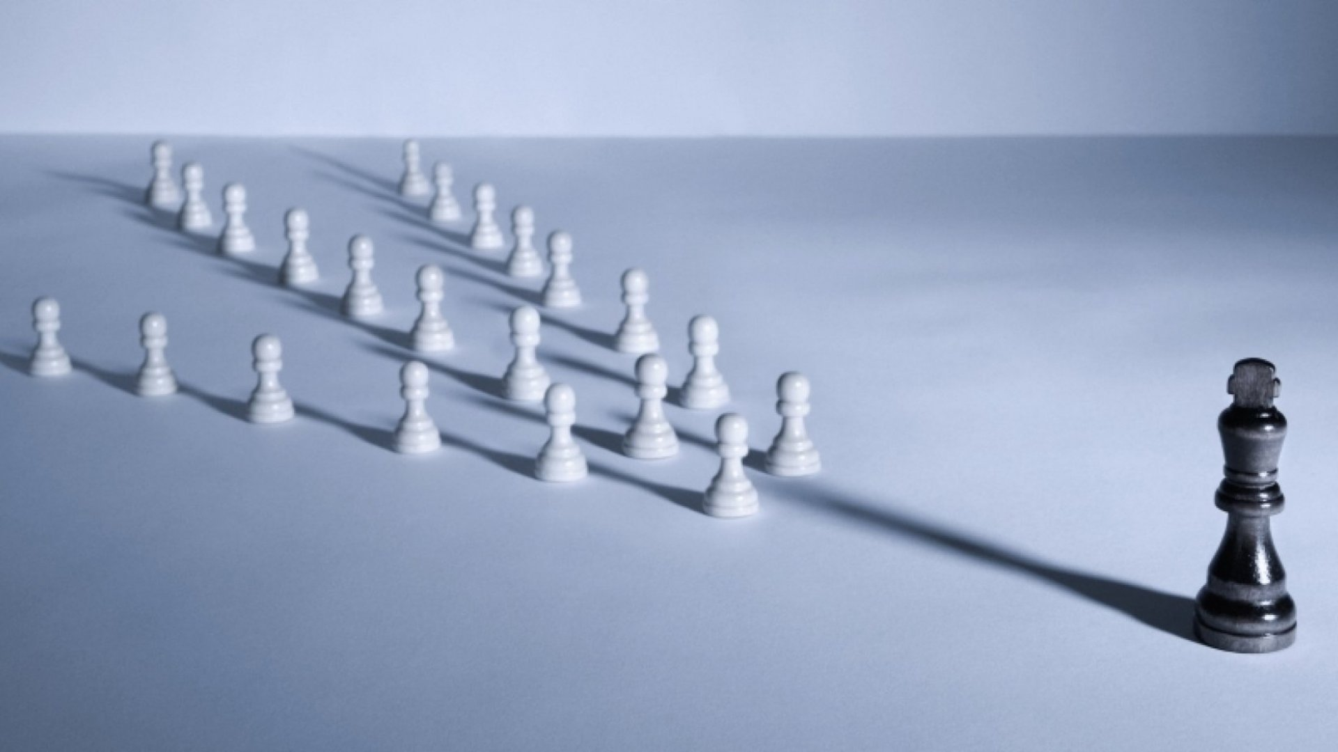 The 1 Key Secret to Being a Great Leader
