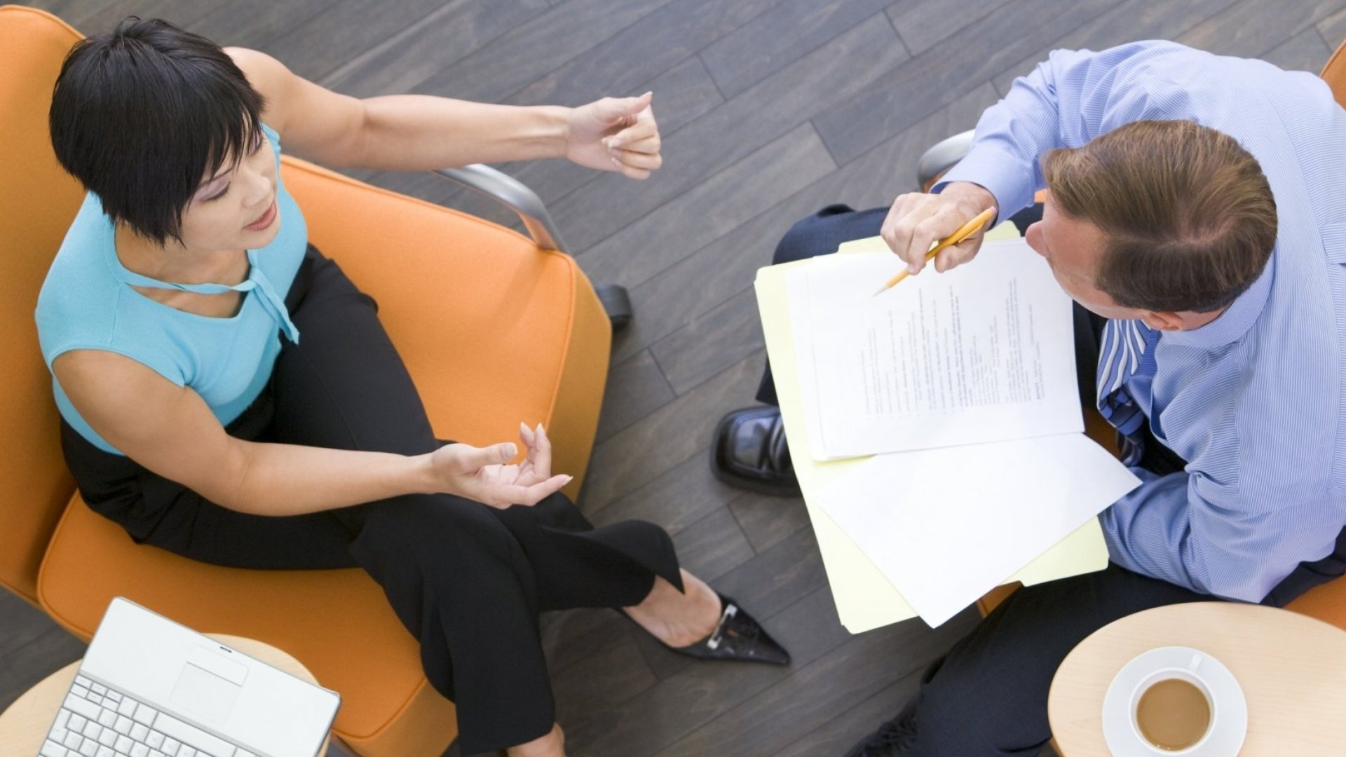 Ask Your Co-Workers These 2 Questions and It Will Supercharge Your Career