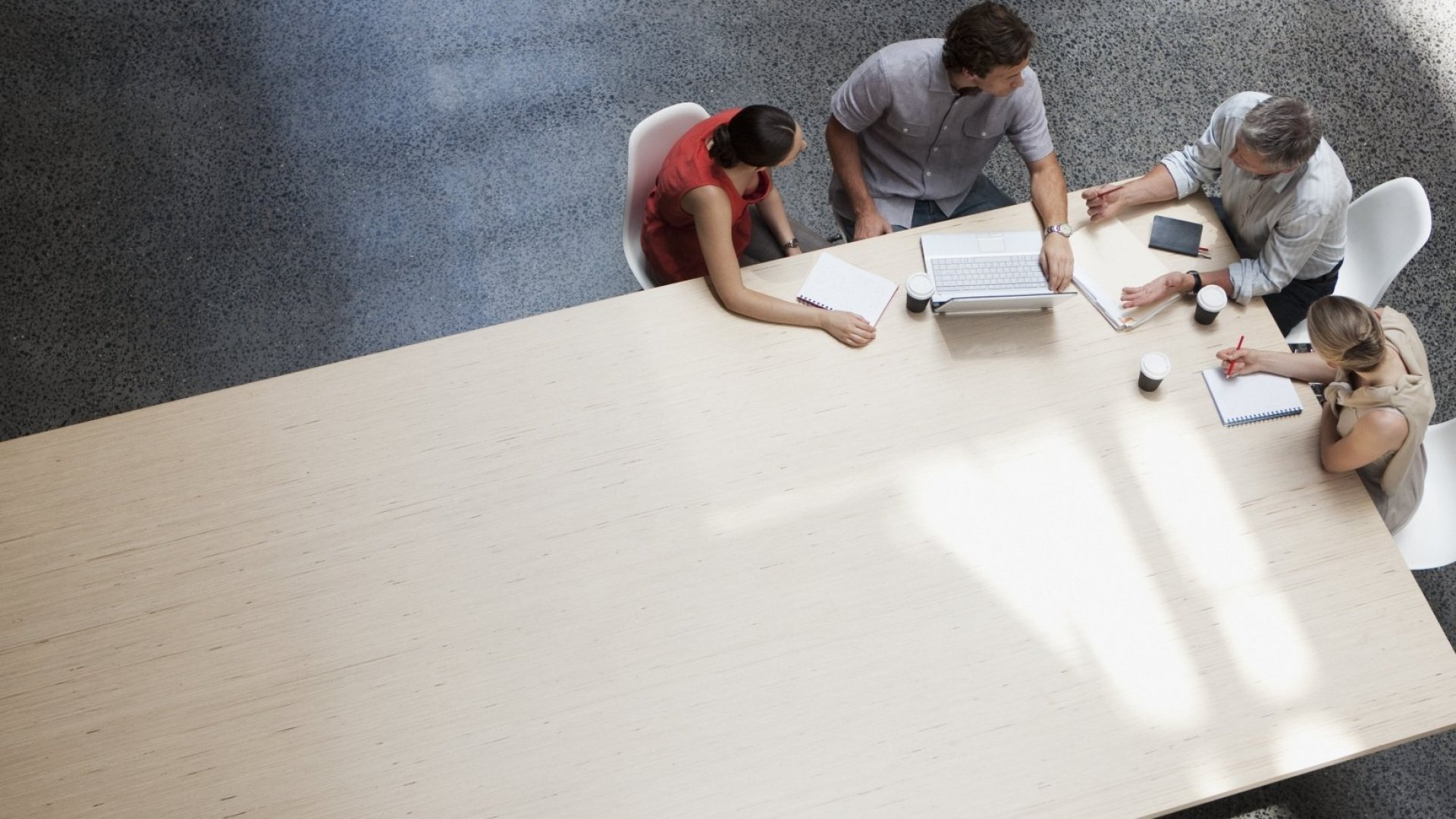 You Won't Believe How Much Changing Just This 1 Word Will Improve Your Meetings