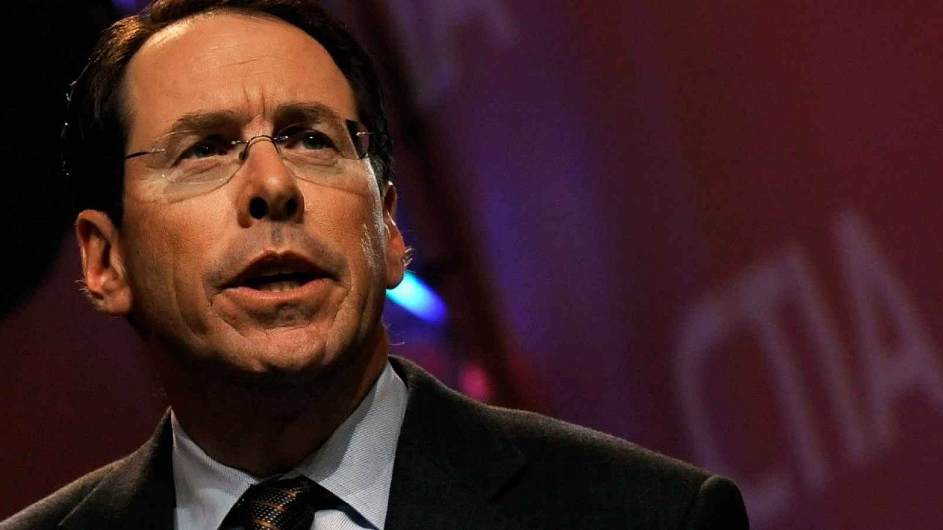 AT&T's Stephenson Shows Businesses Can't Solve Diversity Unless the CEO Gets Involved