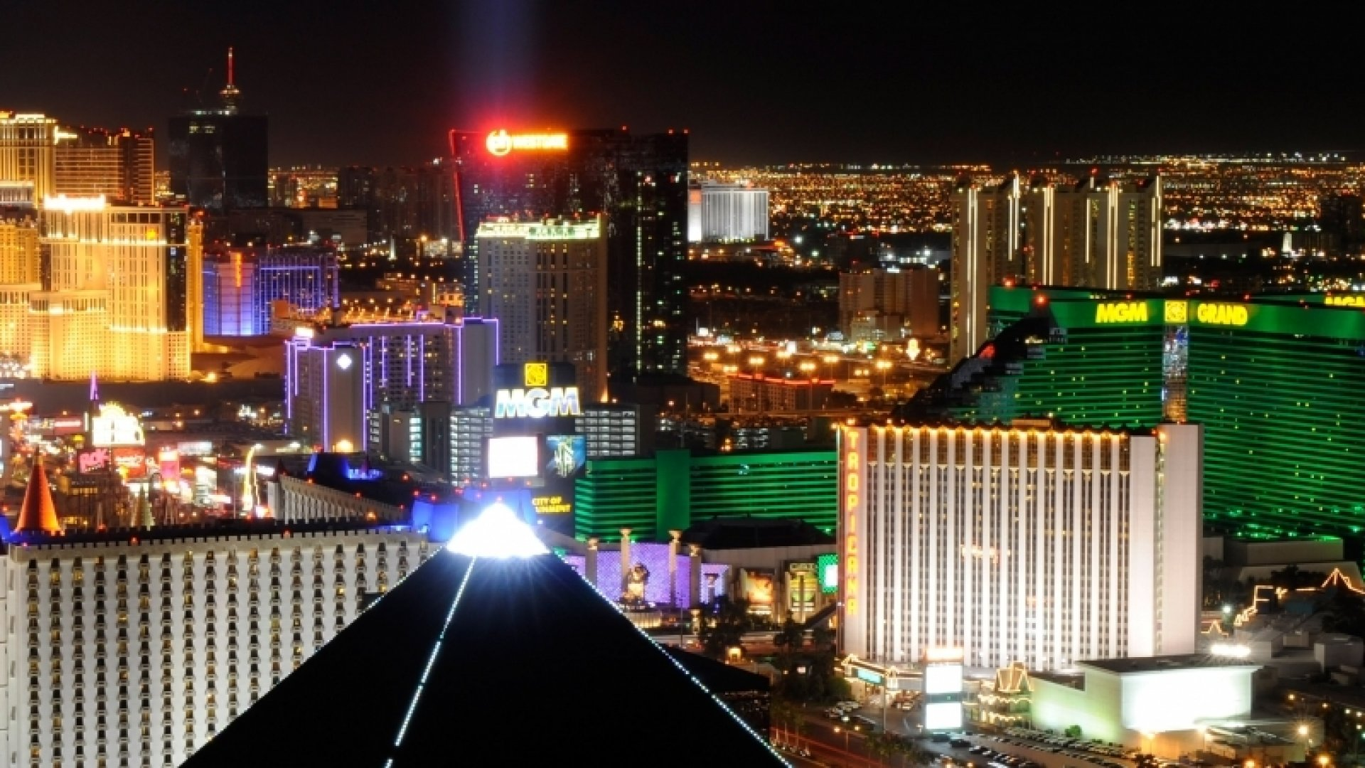 Why the Las Vegas Startup Scene Is Still Perfect for Many Entrepreneurs
