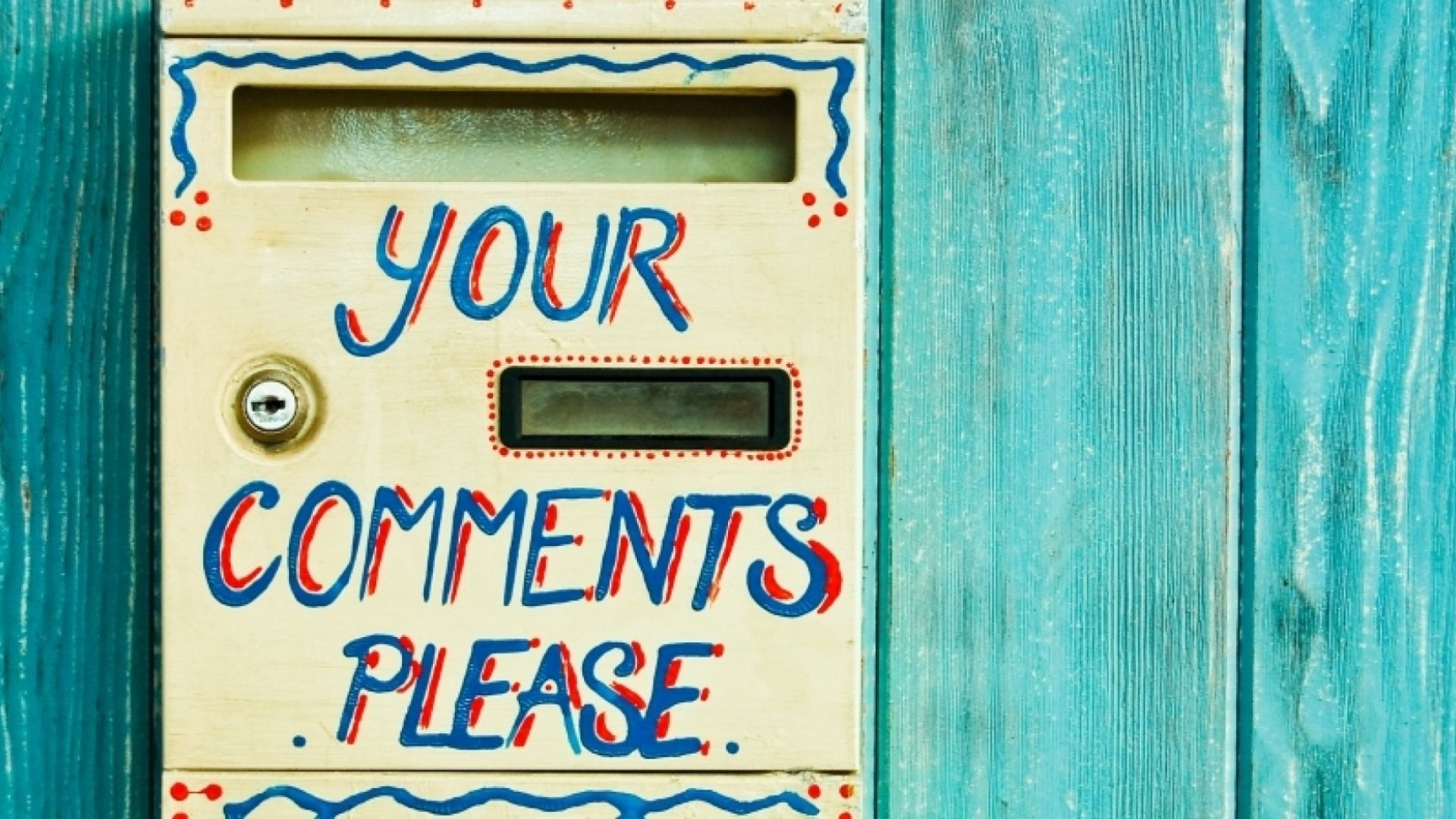 Why Giving Negative Feedback is Absolutely Crucial