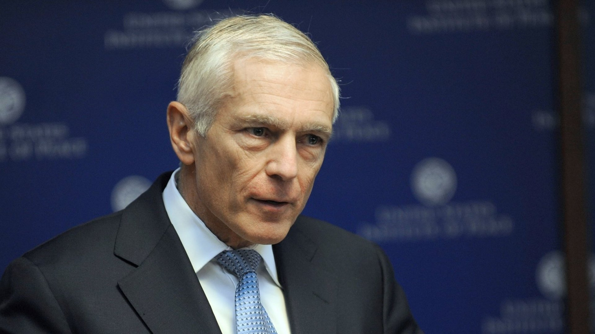 What to Say When General Wesley Clark Asks: Why Are You Here?