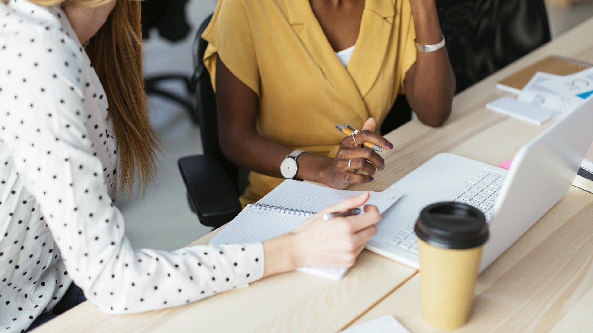 New Study: Female Employees Receive Less Useful Feedback