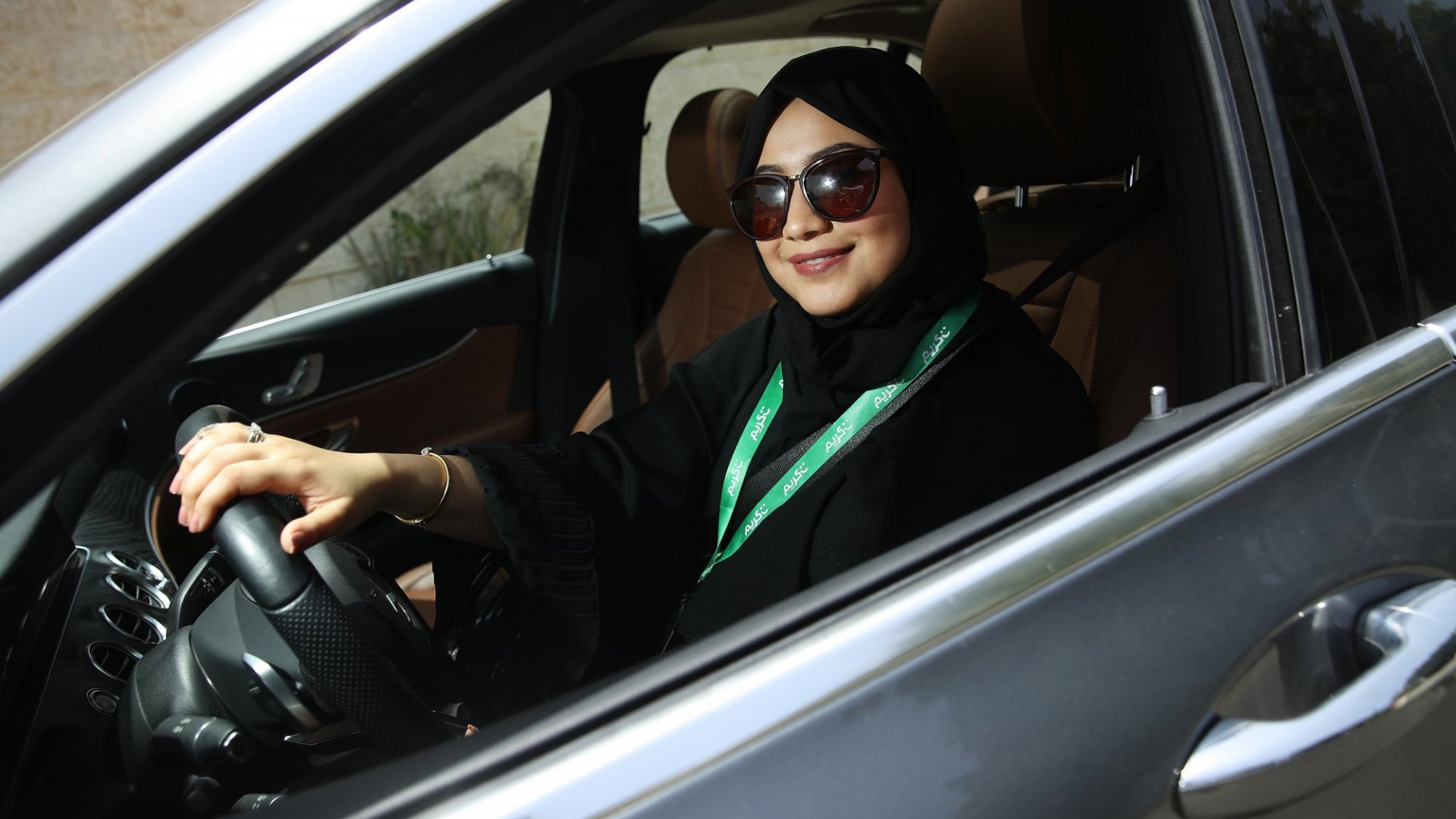 <b>Careem made its mark on history when it took a principled (and controversial) stand for the rights of women.</b>