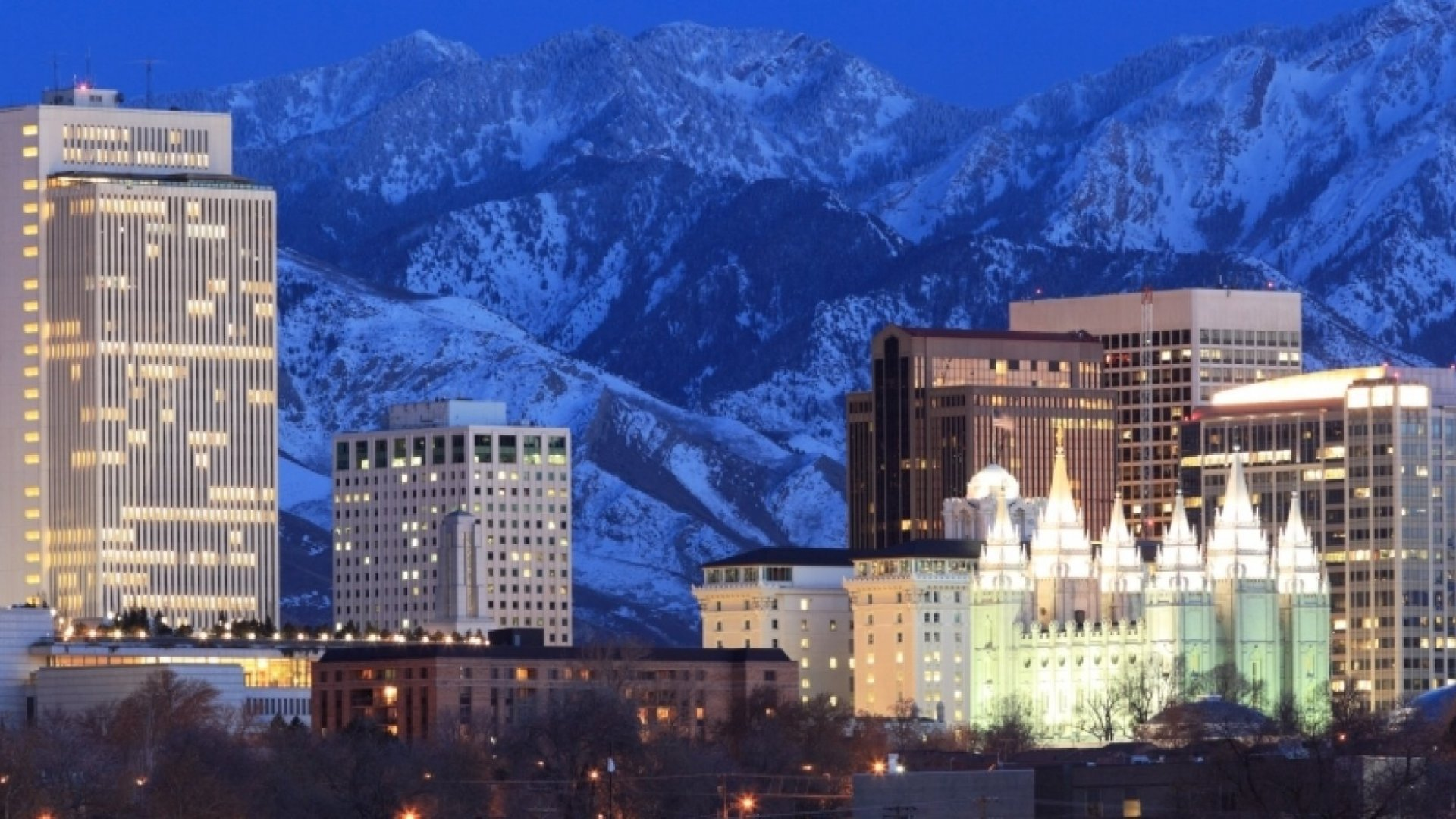 6 Reasons Utah Is Taking the Tech World by Storm