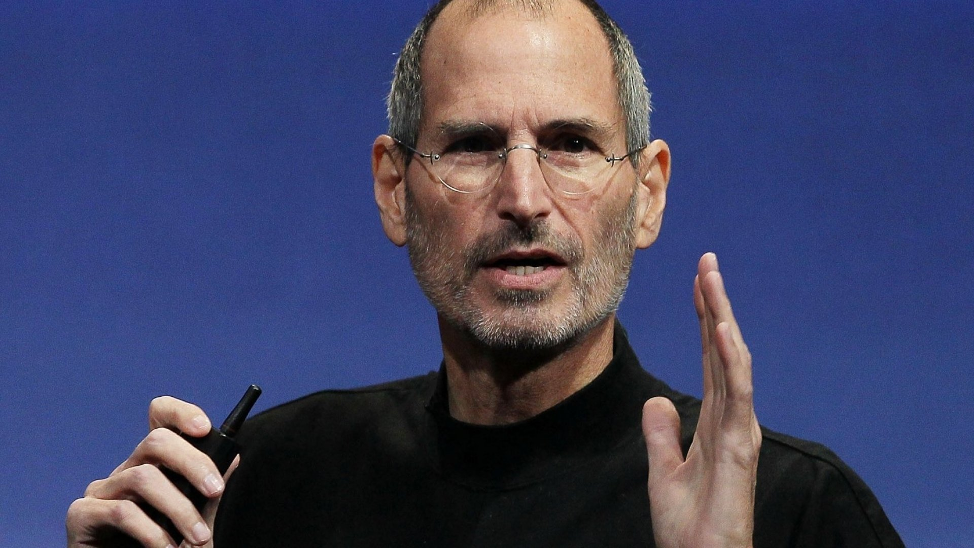 Steve Jobs Killed Thousands of Great Ideas, and It Made Apple Better