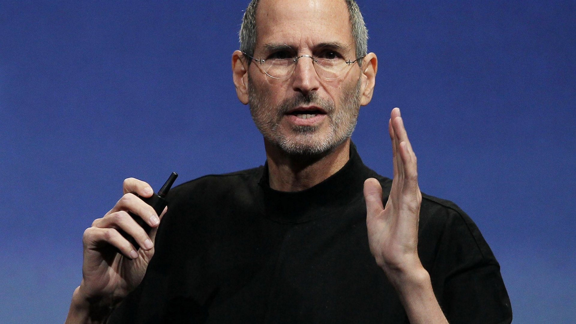 Steve Jobs Taught Former Apple CEO John Scully How to Use This Process to Simplify Ideas