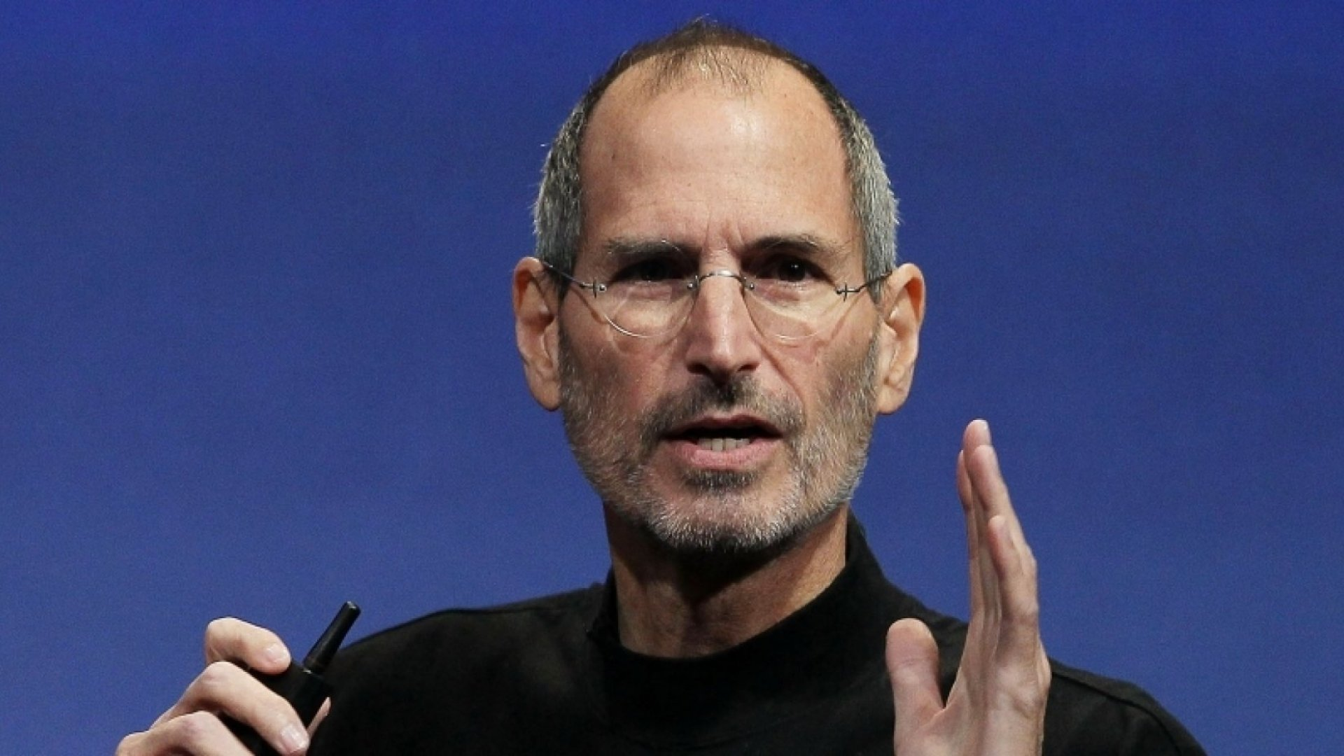 5 Important Life Lessons Steve Jobs Wanted You to Learn
