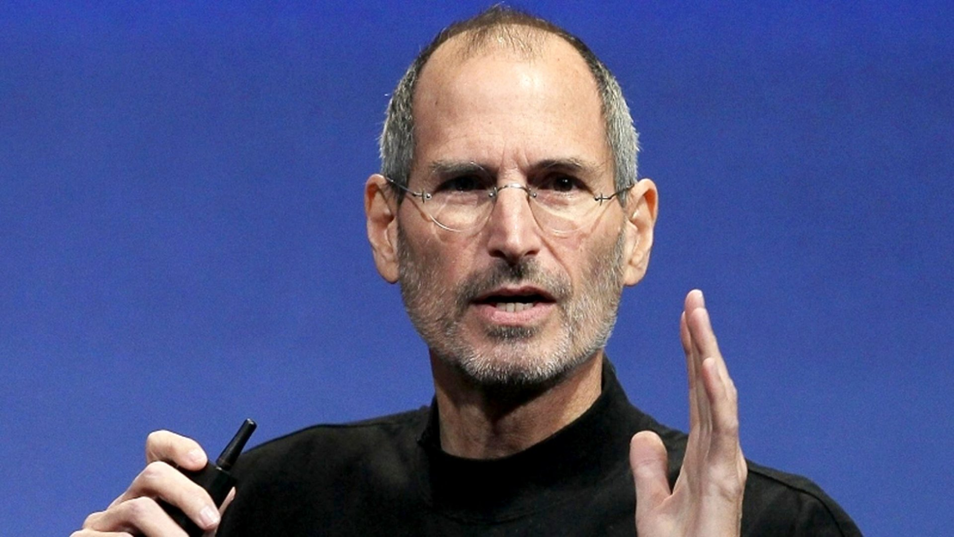 12 Books Steve Jobs Wanted You to Read