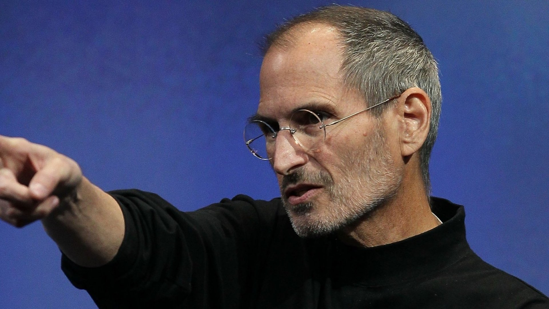 Want to Live a Literally Awesome Life? Be Inspired By Steve Jobs's Last Words