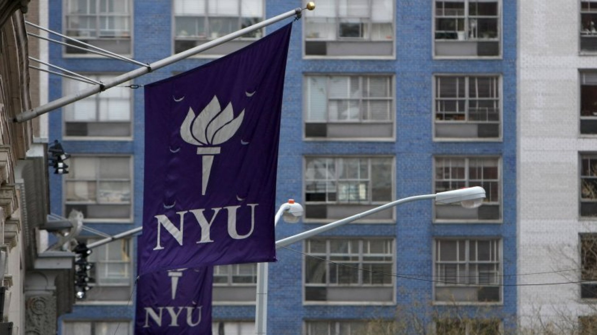 How New York University Adopted the Lean LaunchPad Class