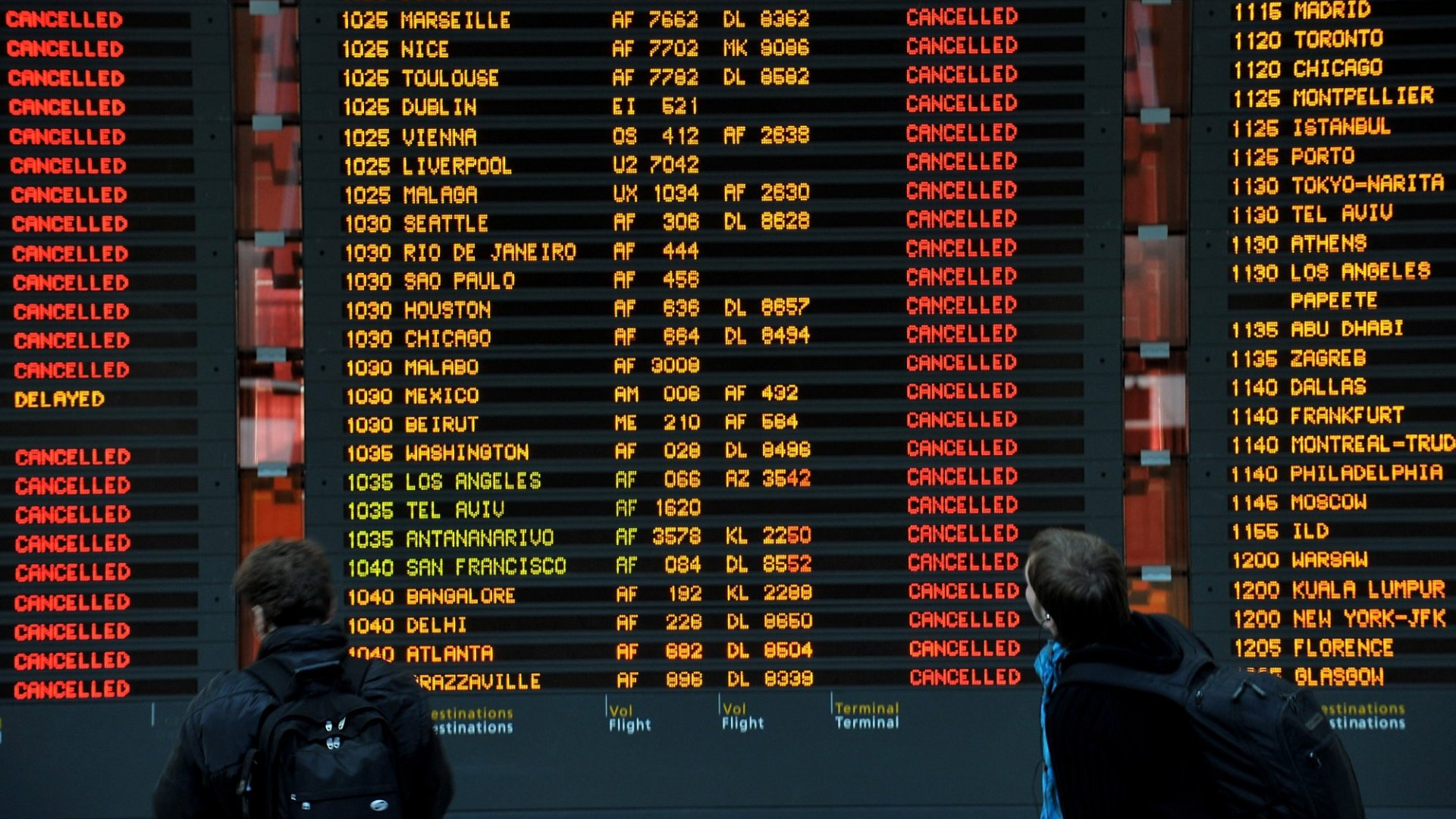 Airlines Are Legally Required to Refund Canceled Flights (but Many Are Refusing to Do So)