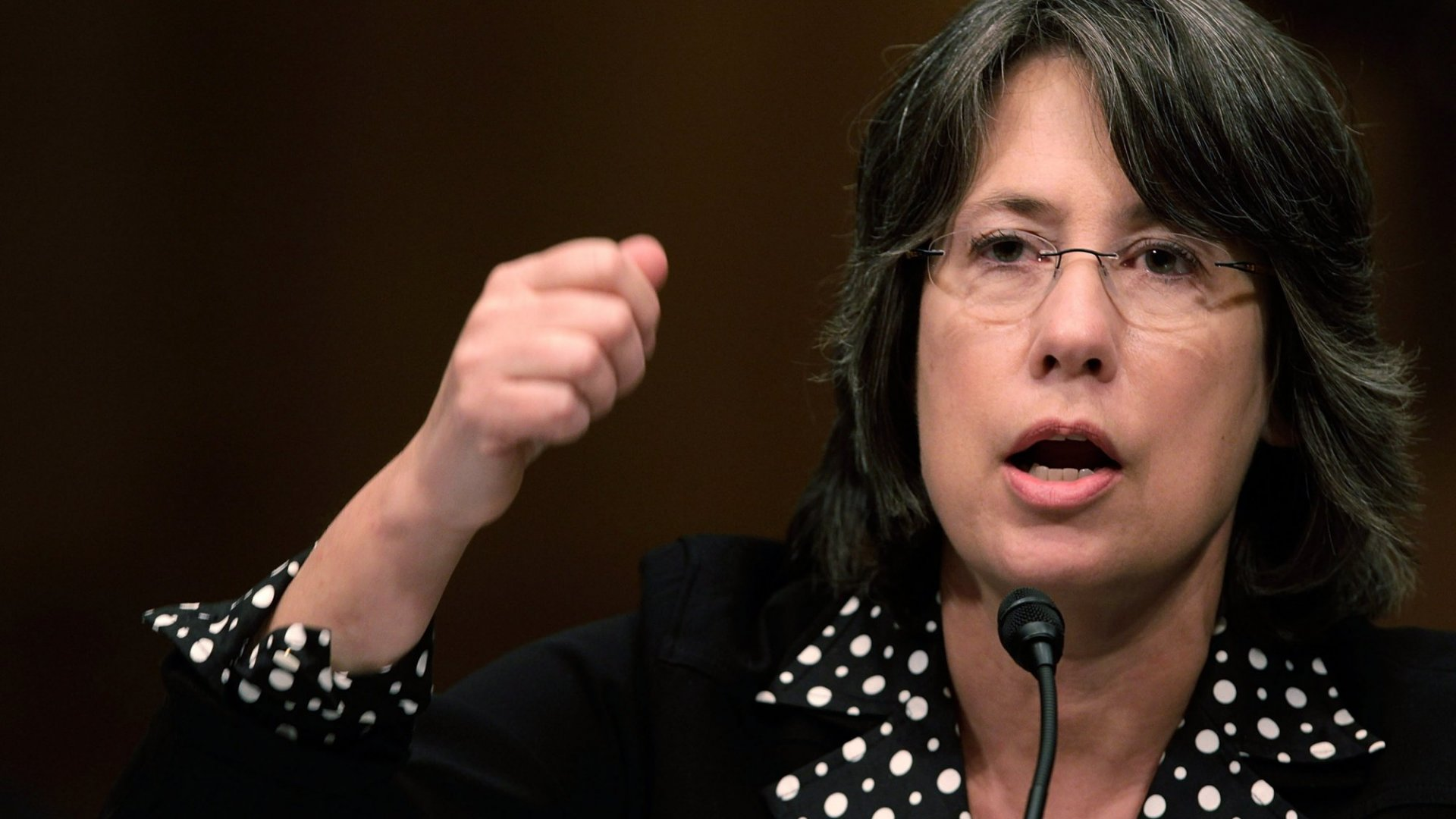 Sheila Bair on the Fintech Startup Boom, Student Debt, and Saving For Retirement