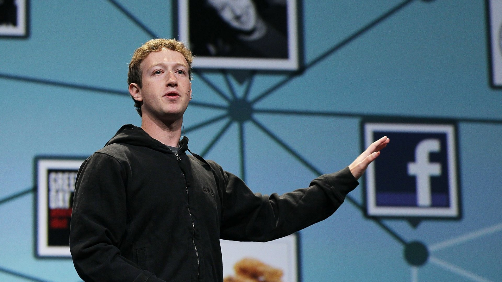 How Mark Zuckerberg Keeps His Ridiculously Challenging New Year's Resolutions