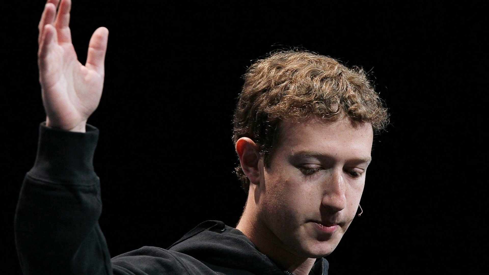 Mark Zuckerberg'sJFK Quote Is aMaster Class on the Role of a Unified Purpose