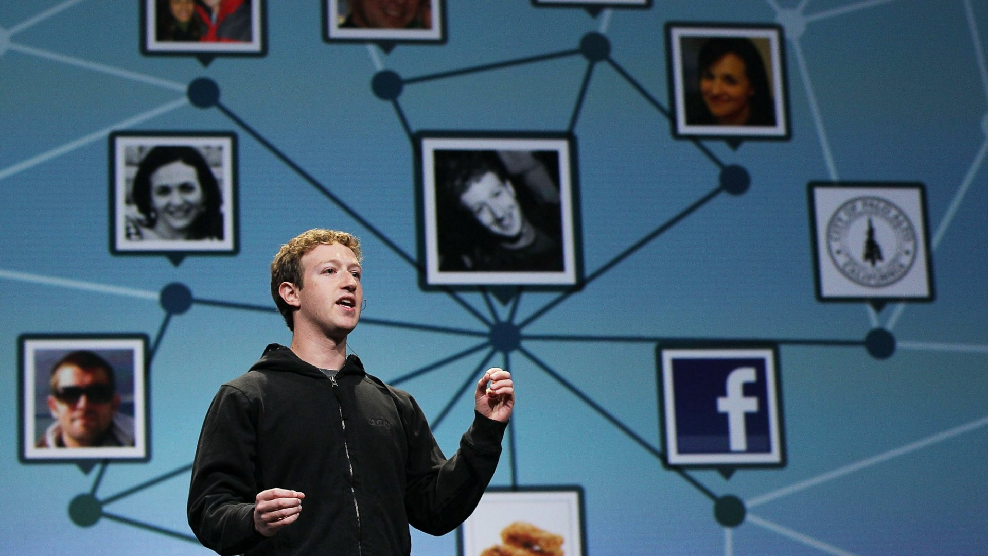 Zuckerberg and Facebook Announce a Dating Service and Double Down on the Importance of Relationships