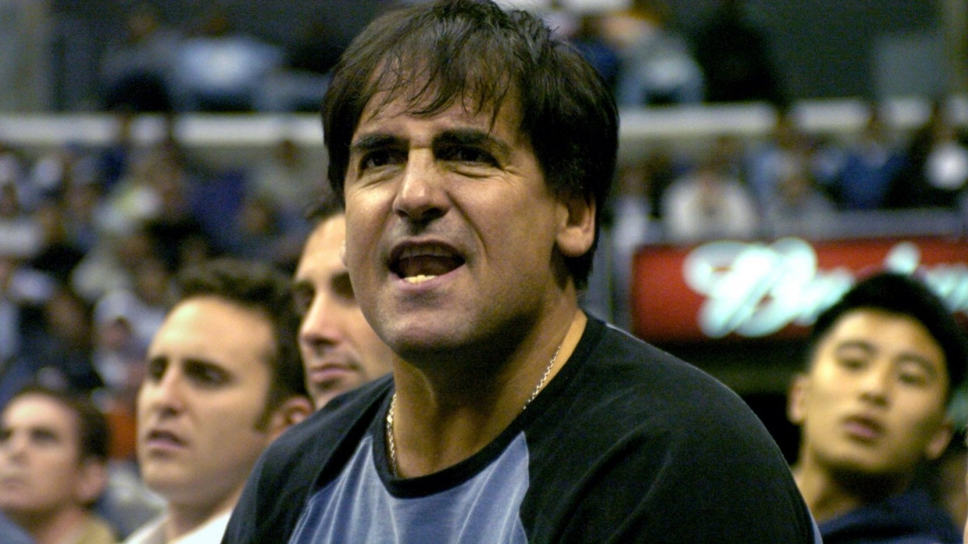 What Mark Cuban Really Thinks About Donald Trump