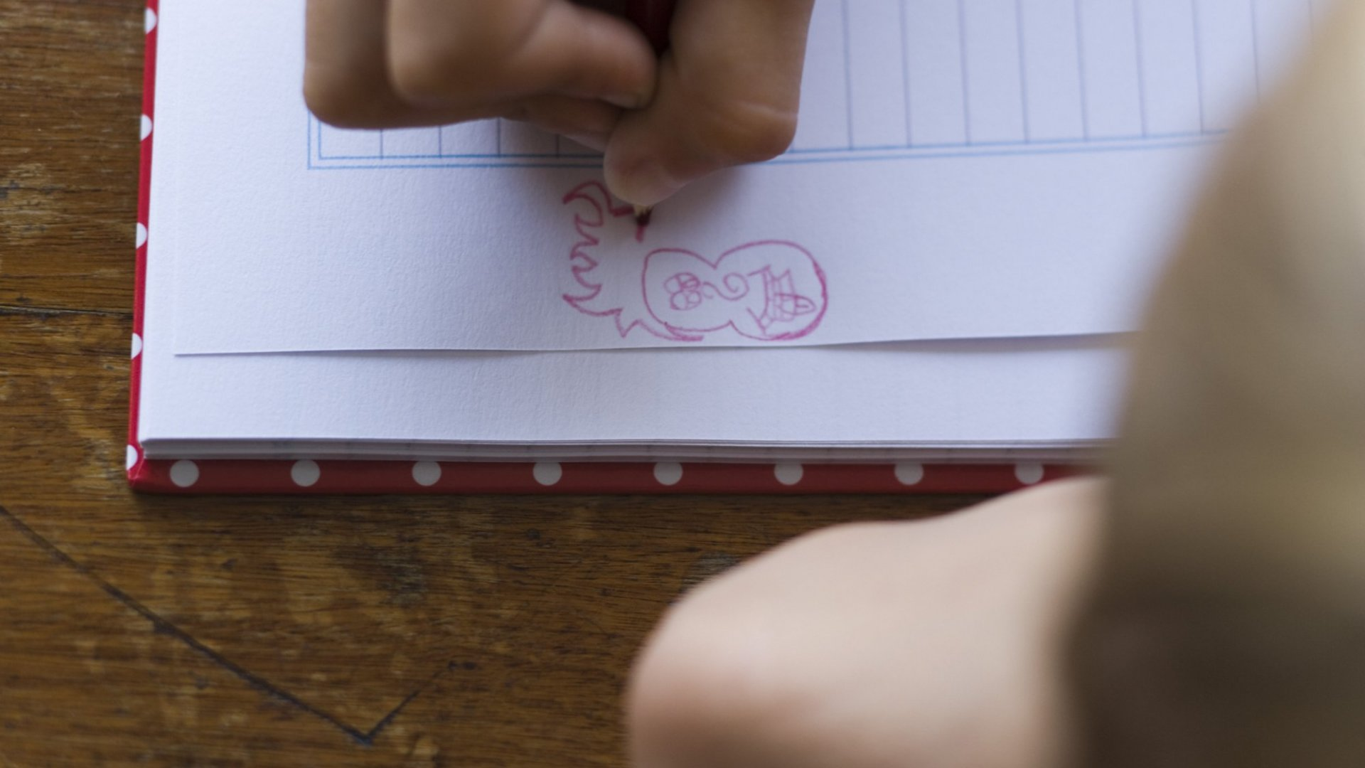 What Your Brain Is Doing When You Doodle, According to Science