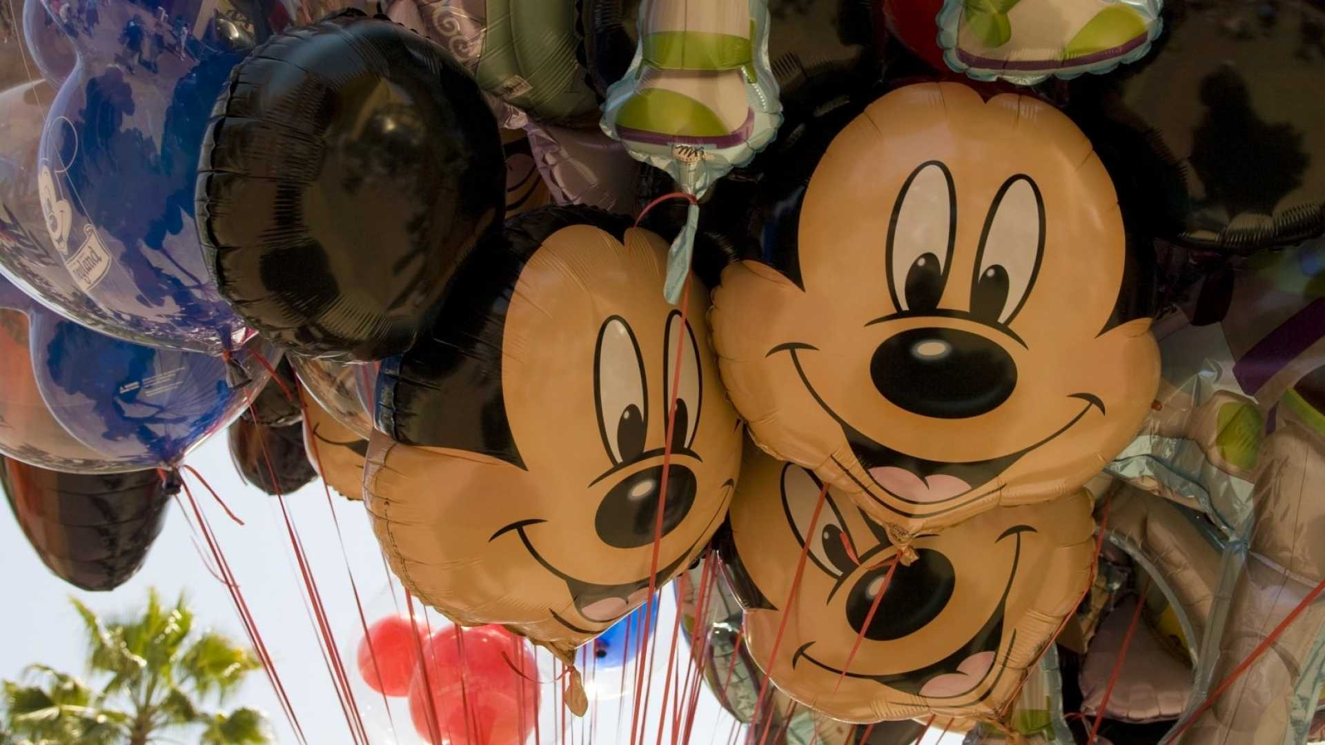Disney 4Q Results Allay Concerns About Cord-Cutting