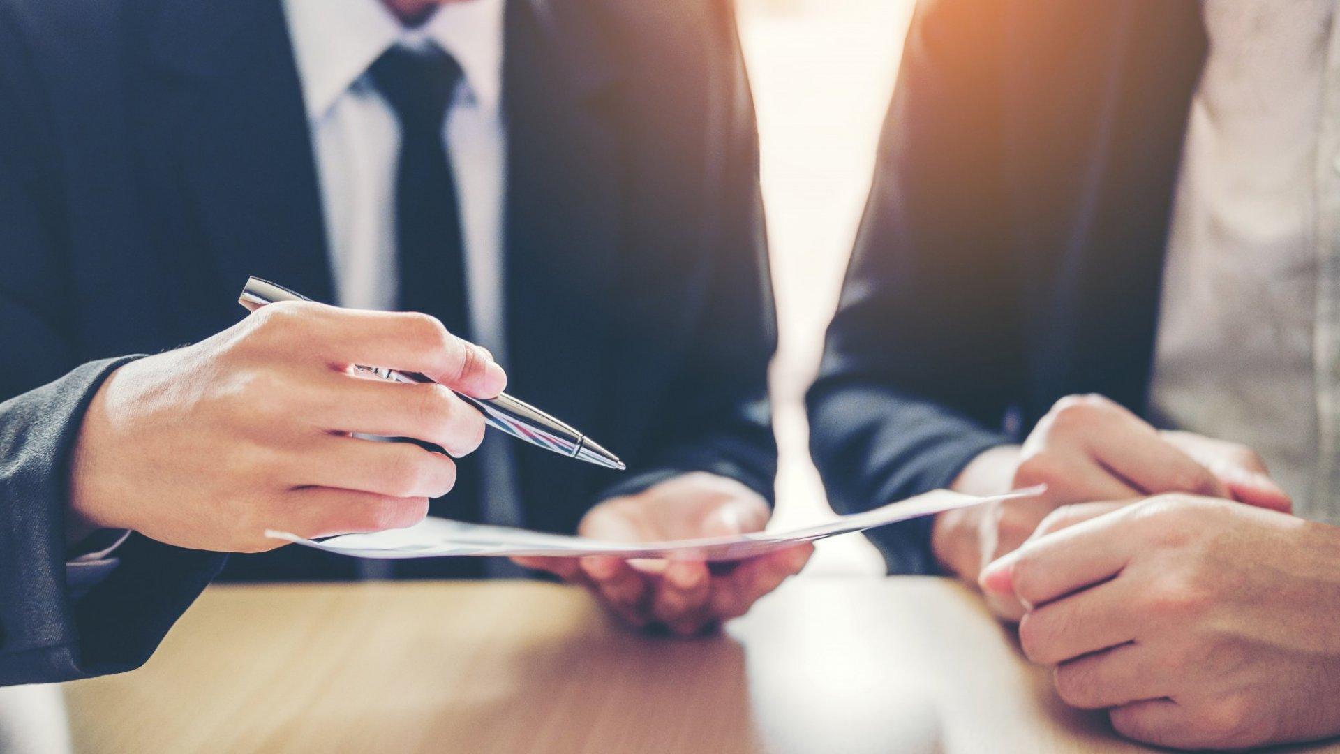 5 Ways Cosigning a Loan May Hurt You Financially