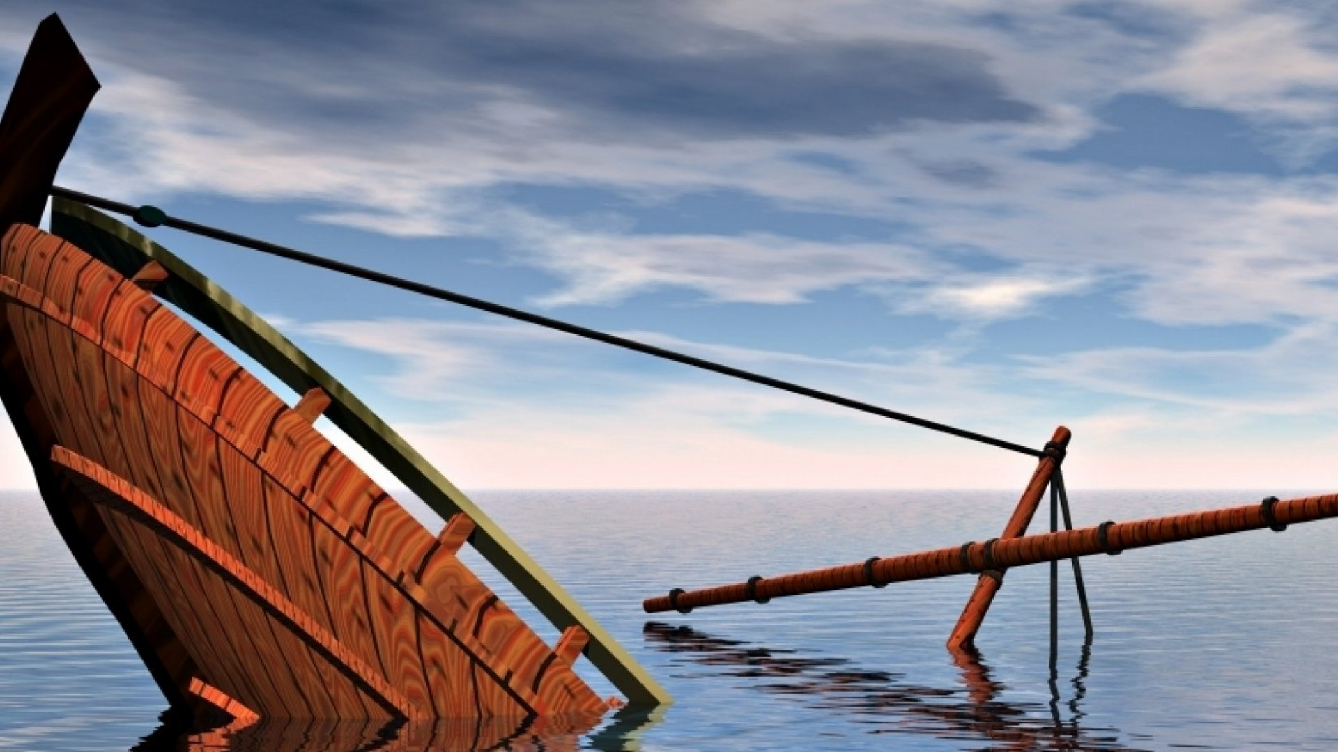Is Your Company A Sinking Ship? These Tips Could Be Your Lifeboat