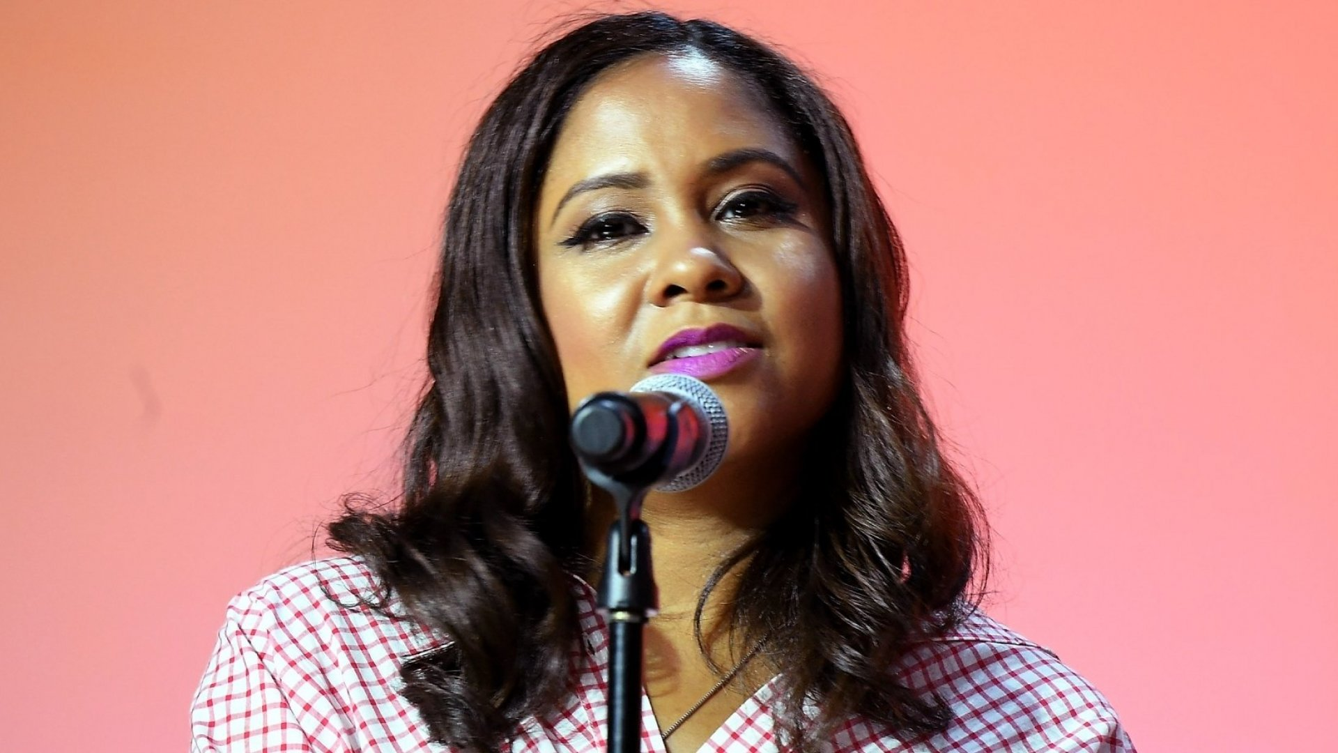 Angela Yee's Advice Might Be the Key to Improving Your Own Business Model