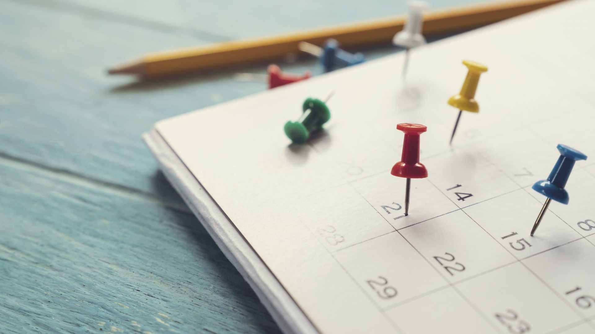 Take Your Time Management to the Next Level: Try Scheduling a 'Mega Day'