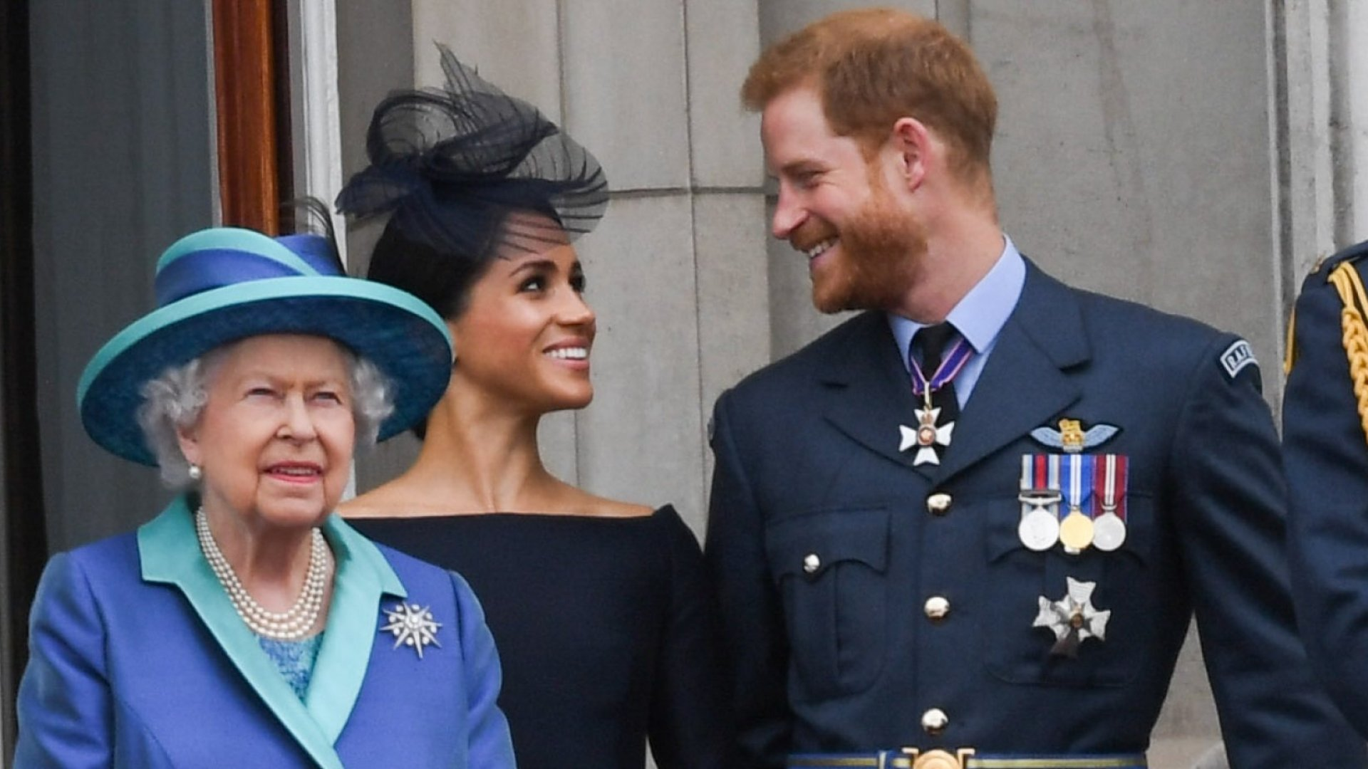 Megxit Is a Cautionary Tale for Every Family Owned Business