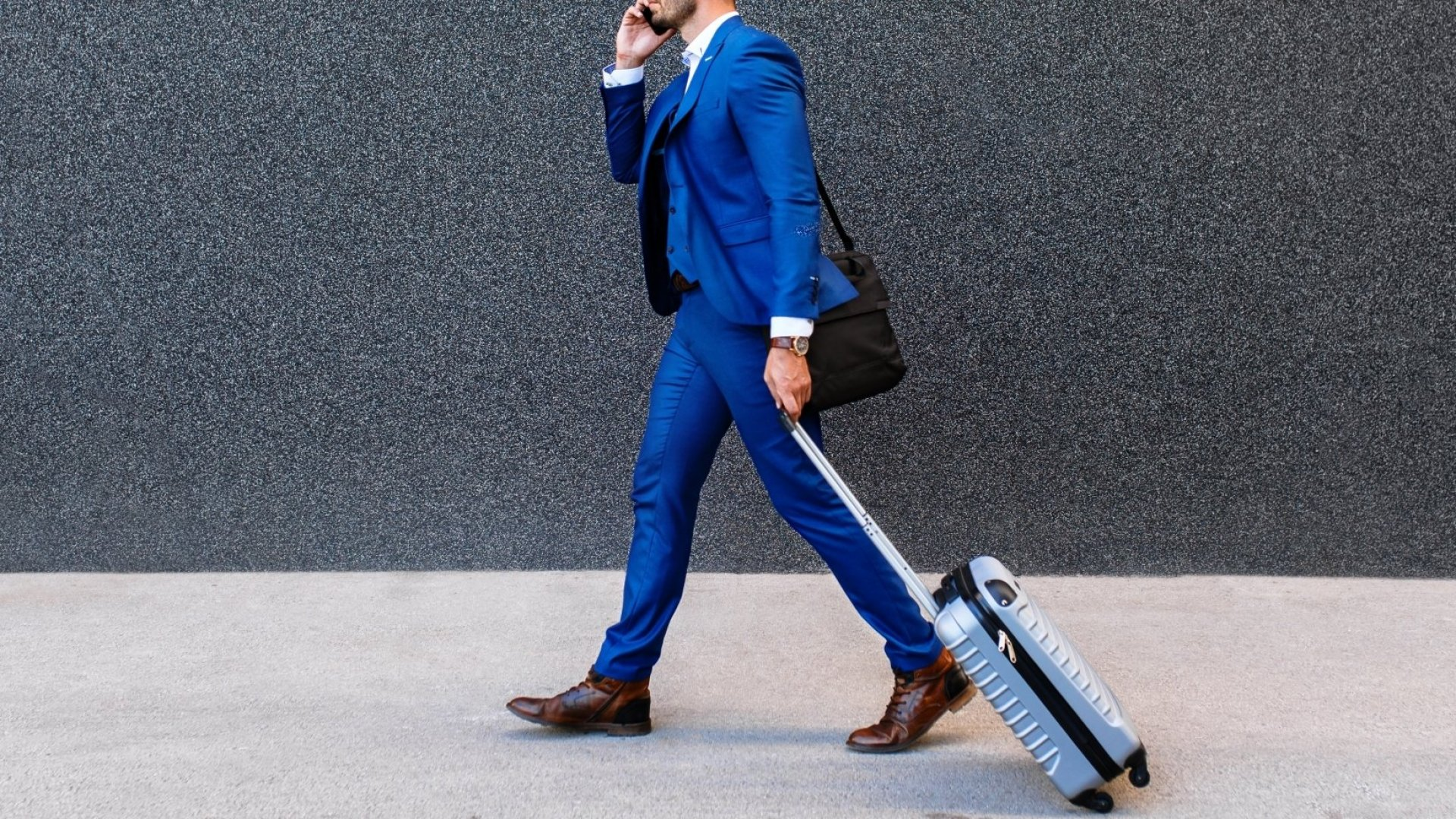 3 Reasons You Should Wear Pantone's Classic Blue to the Office in 2020