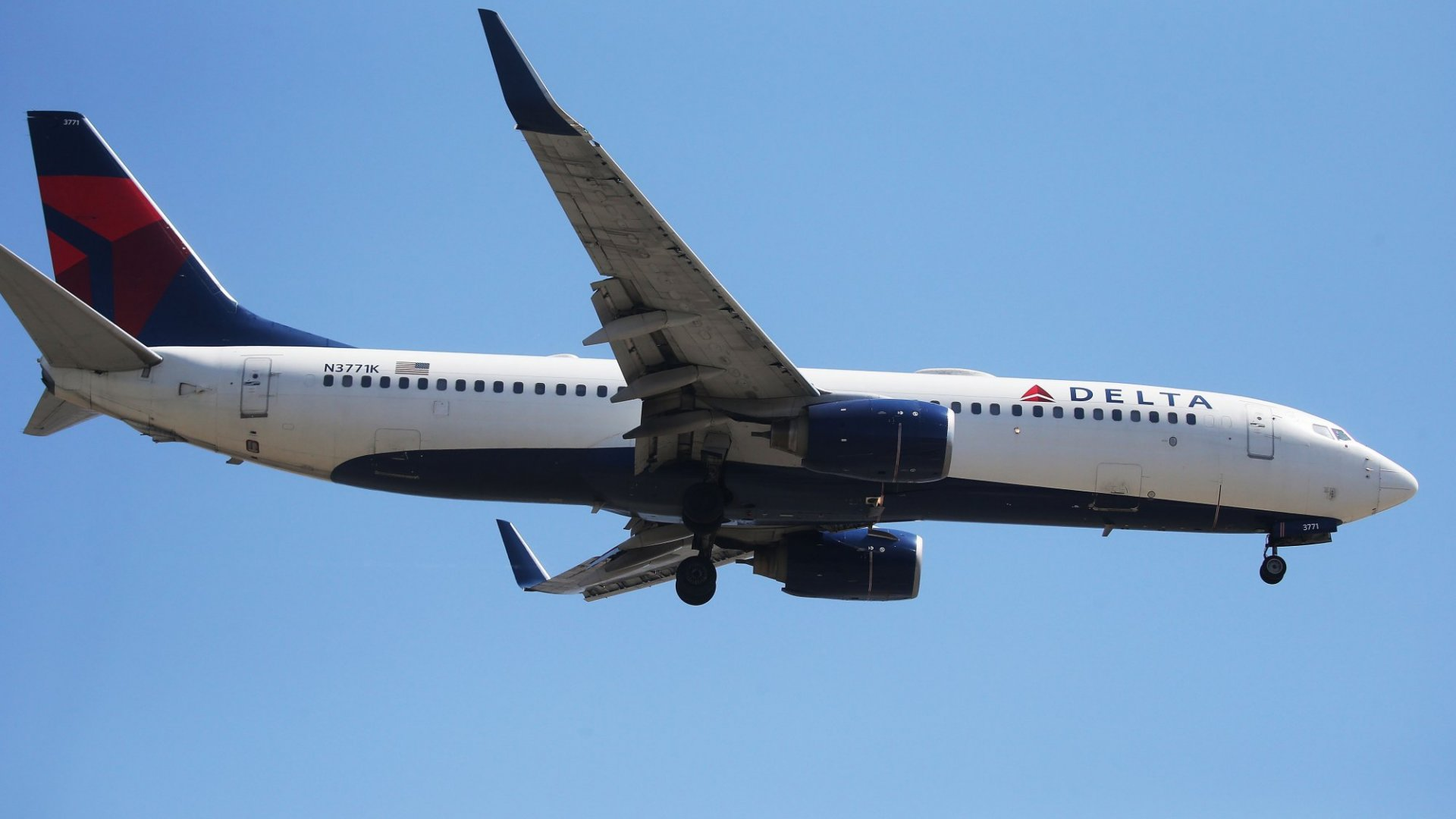 The CEO of Delta Air Lines Just Made a Bold Announcement, and It's Incredibly Controversial