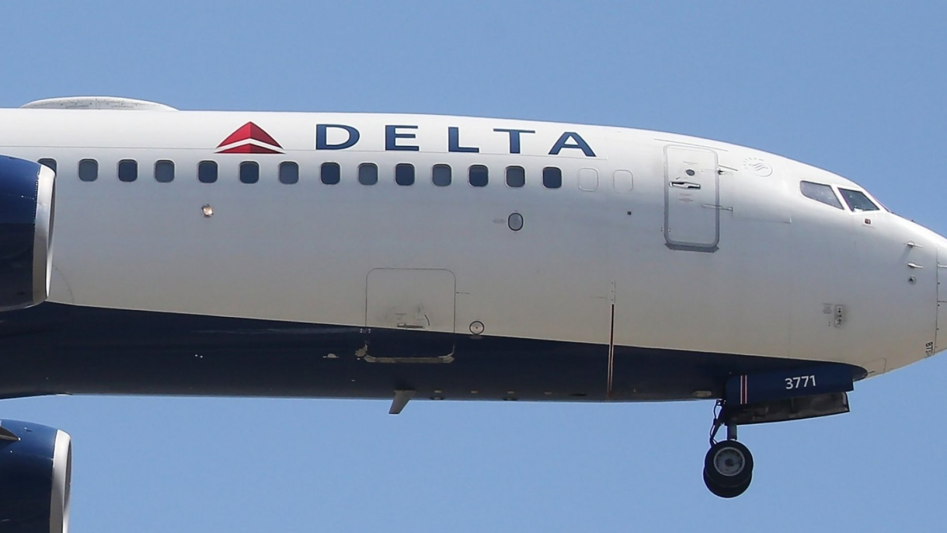 Delta Air Lines Passengers Just Got Truly Eye-Opening News. (For American, Southwest, and United Passengers, It Wasn't So Good)