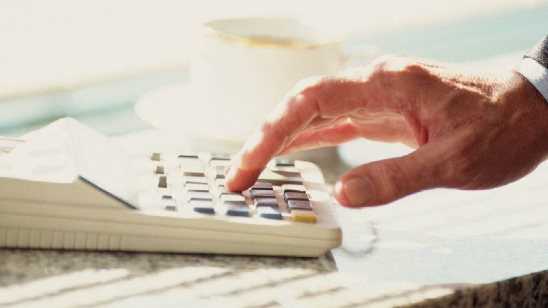Why This Tax Season Will Be the Best Ever for Small-Business Owners
