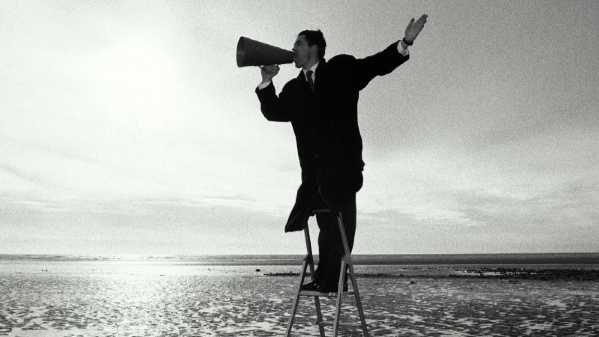 9 Ways to Do PR Like a Pro