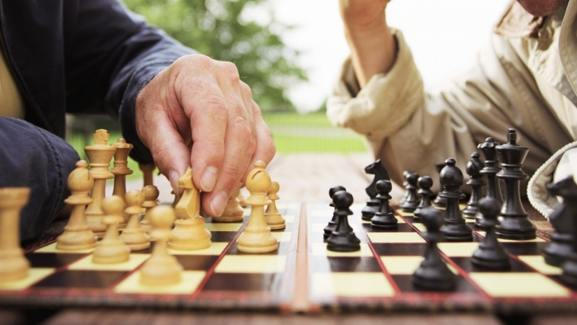 3 Ways Playing Chess Can Help You Read People   Inc.com
