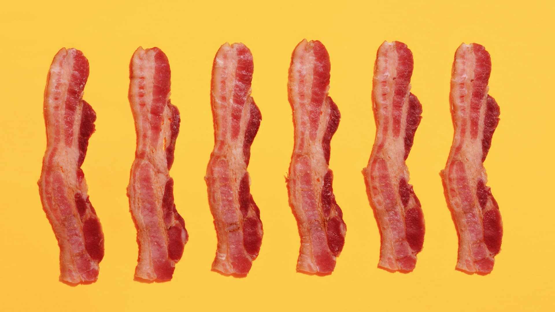 6 Genius Bacon Products You Wish You Had Thought Of