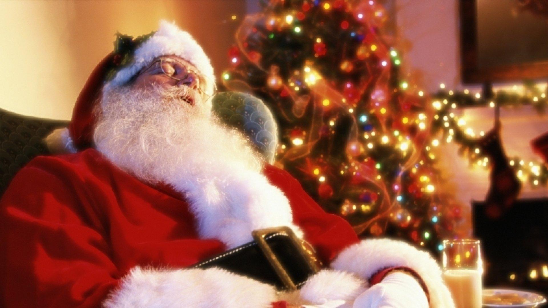 5 Ways to Maximize Productivity During the Holidays